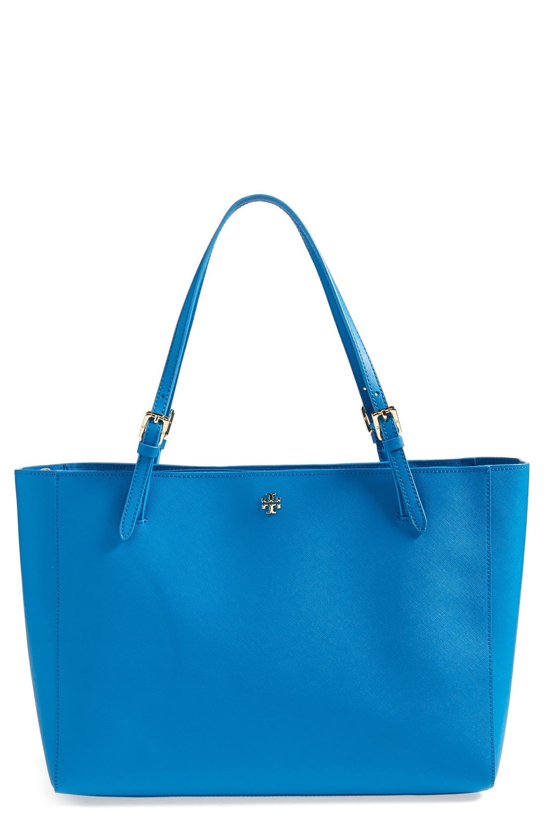'York' Buckle Tote,                             Main thumbnail 8, color,
