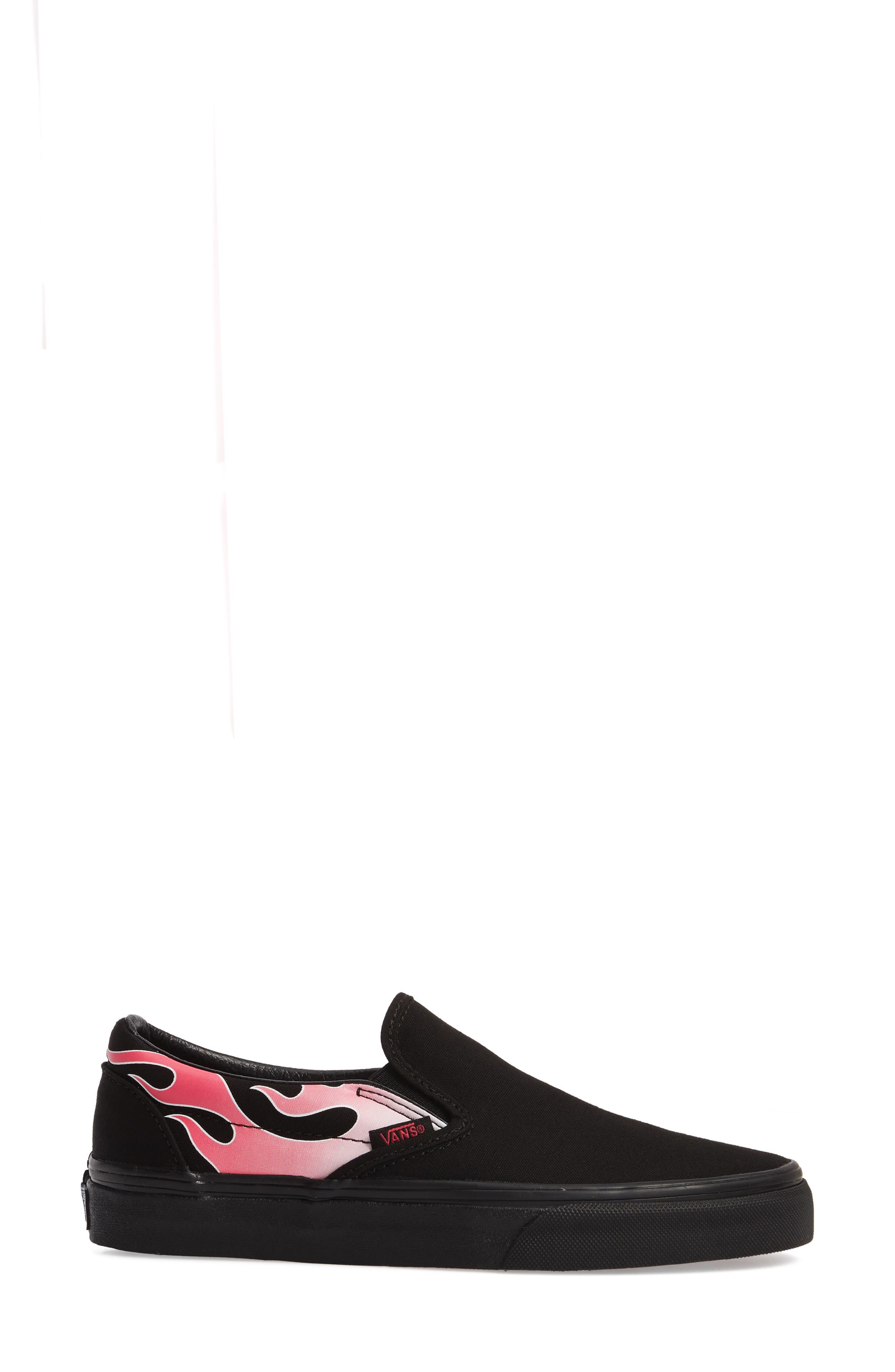 Classic Slip-On Sneaker,                             Alternate thumbnail 182, color,