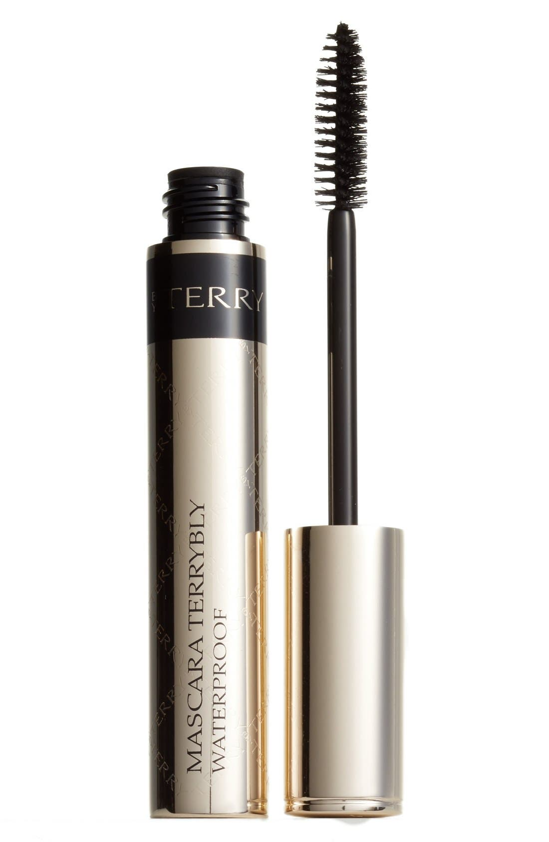 SPACE.NK.apothecary By Terry Mascara Terrybly Waterproof,                             Main thumbnail 1, color,                             NO COLOR