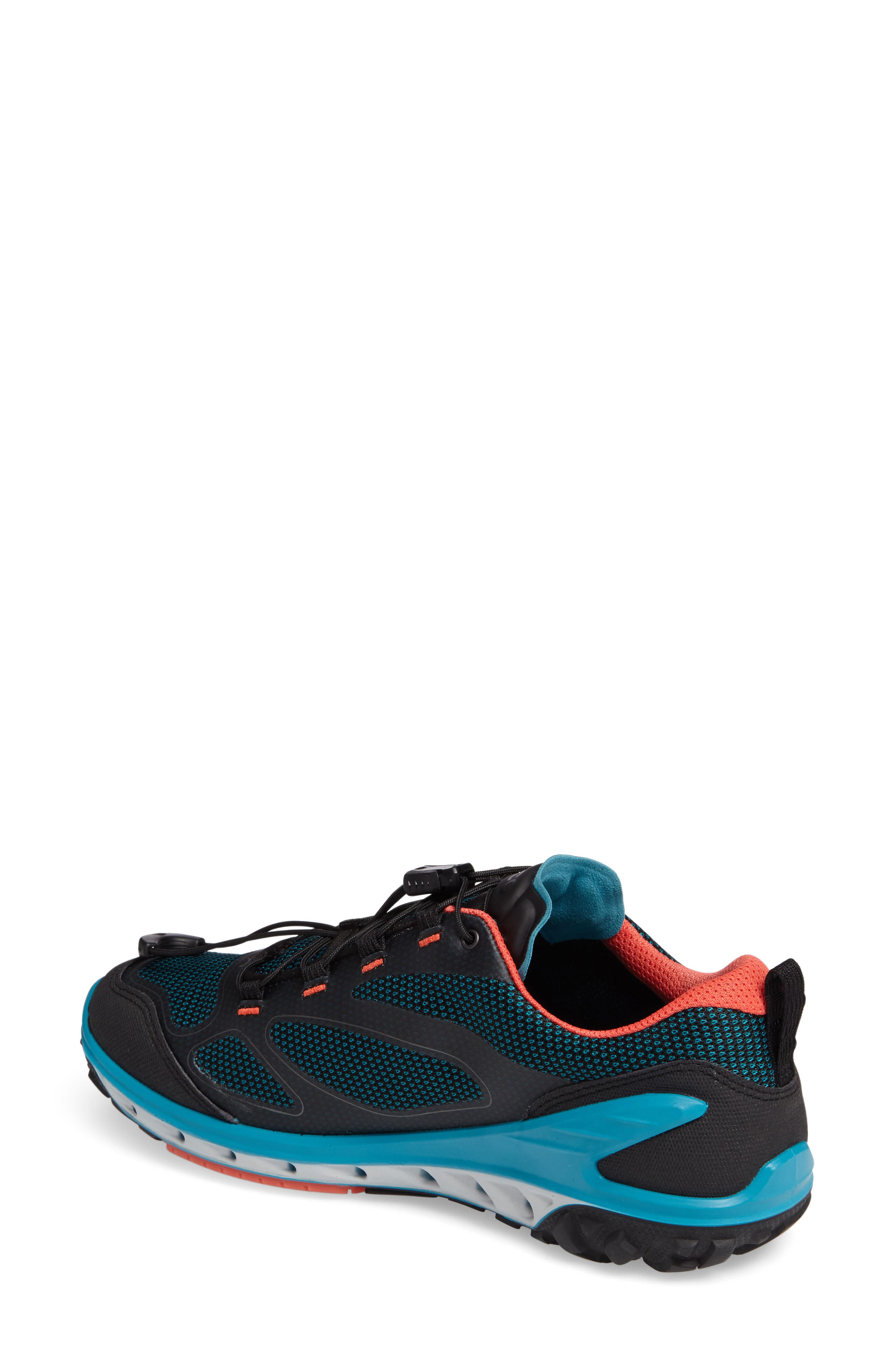 BIOM Venture GTX Sneaker,                             Alternate thumbnail 8, color,