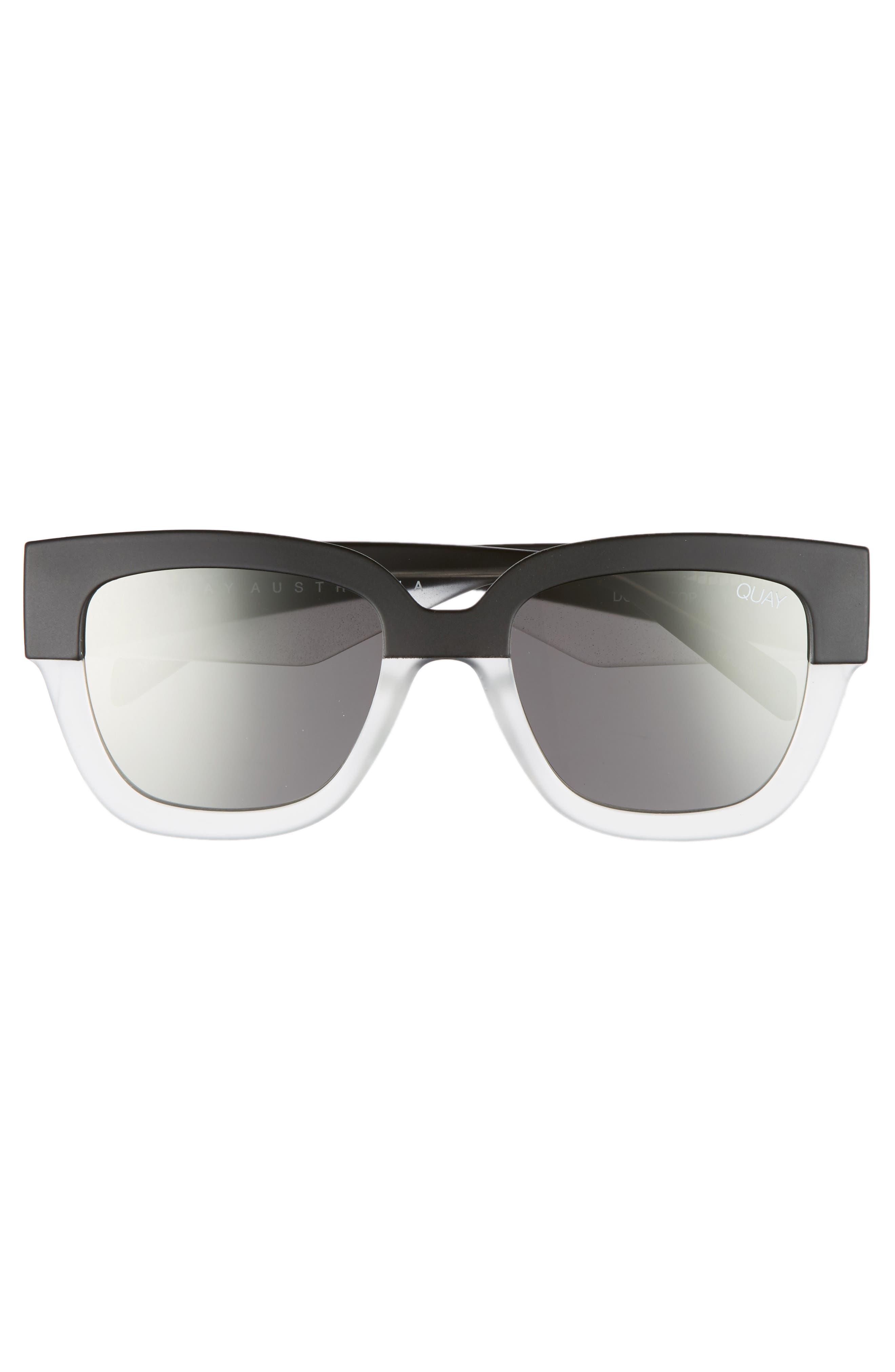 55mm Don't Stop Sunglasses,                             Alternate thumbnail 5, color,