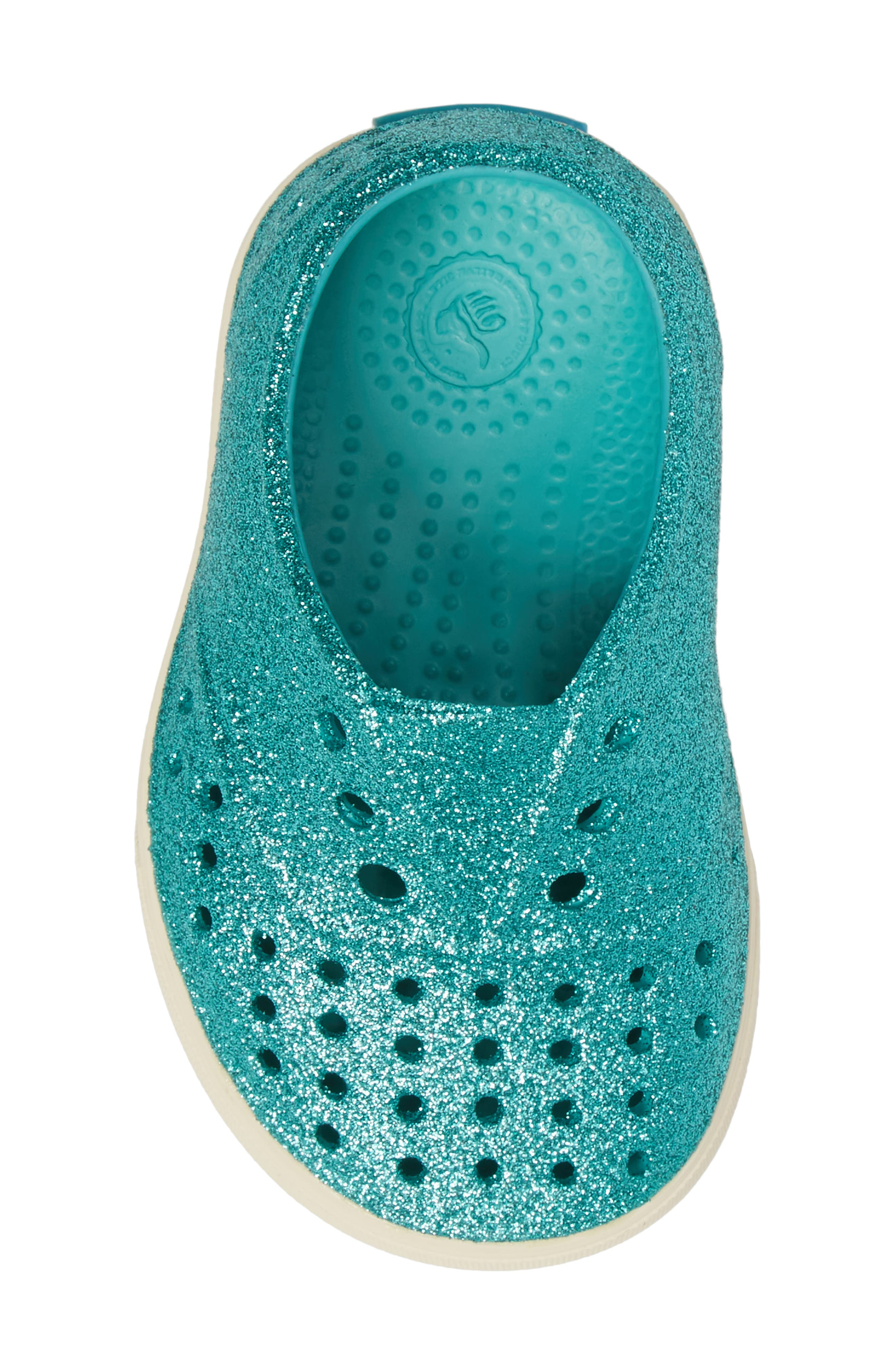 Miller Sparkly Perforated Slip-On,                             Alternate thumbnail 27, color,