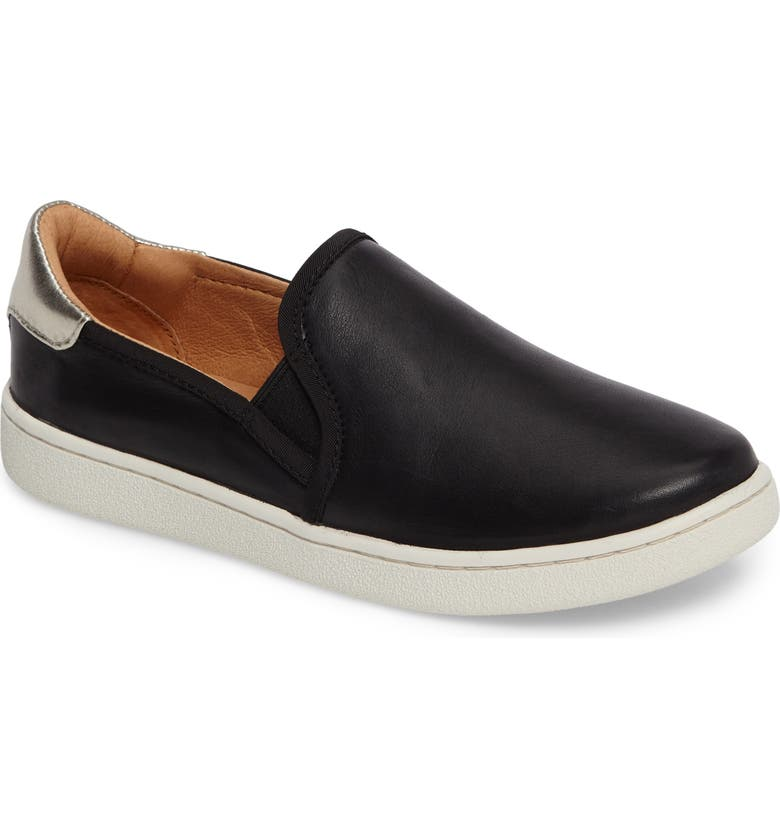 Searching for UGG Cas Slip-On Sneaker (Women) Order and Review