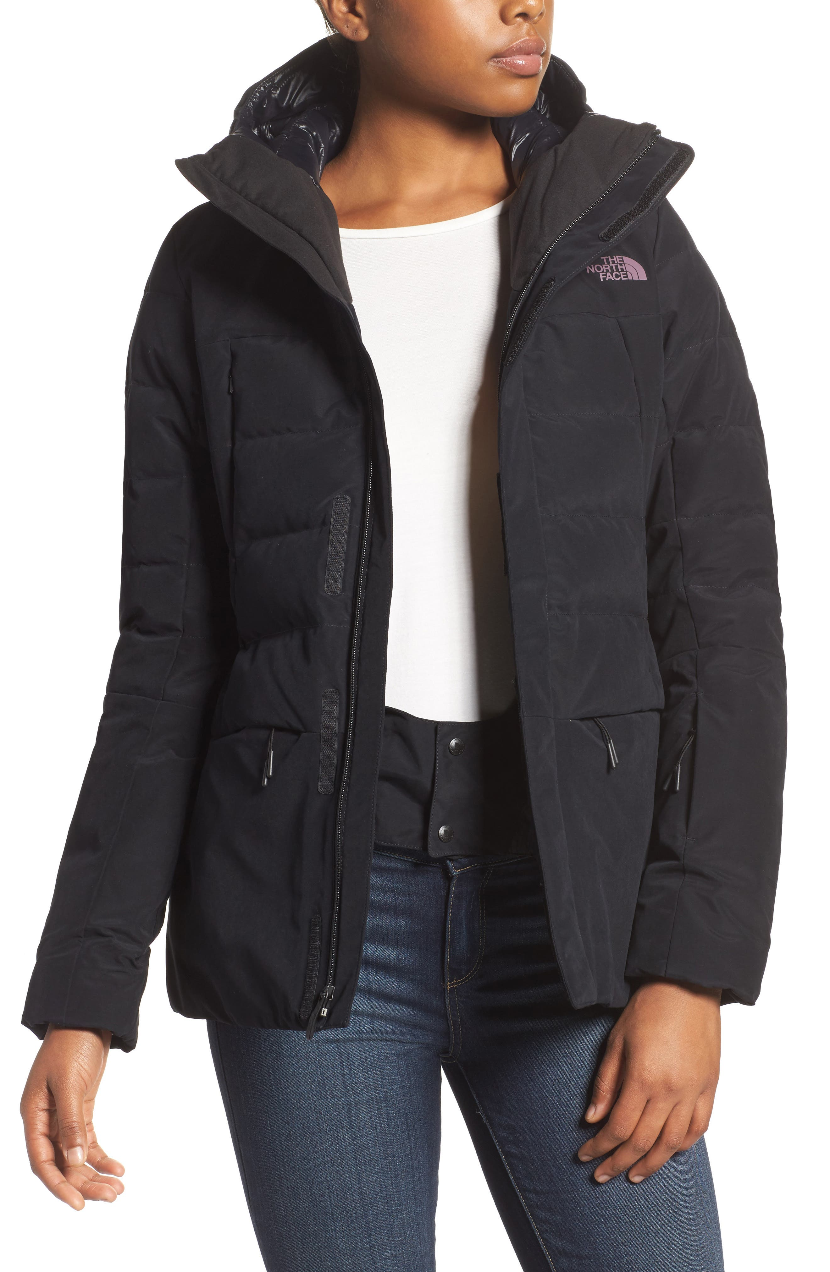 Heavenly Down Jacket,                         Main,                         color, 001