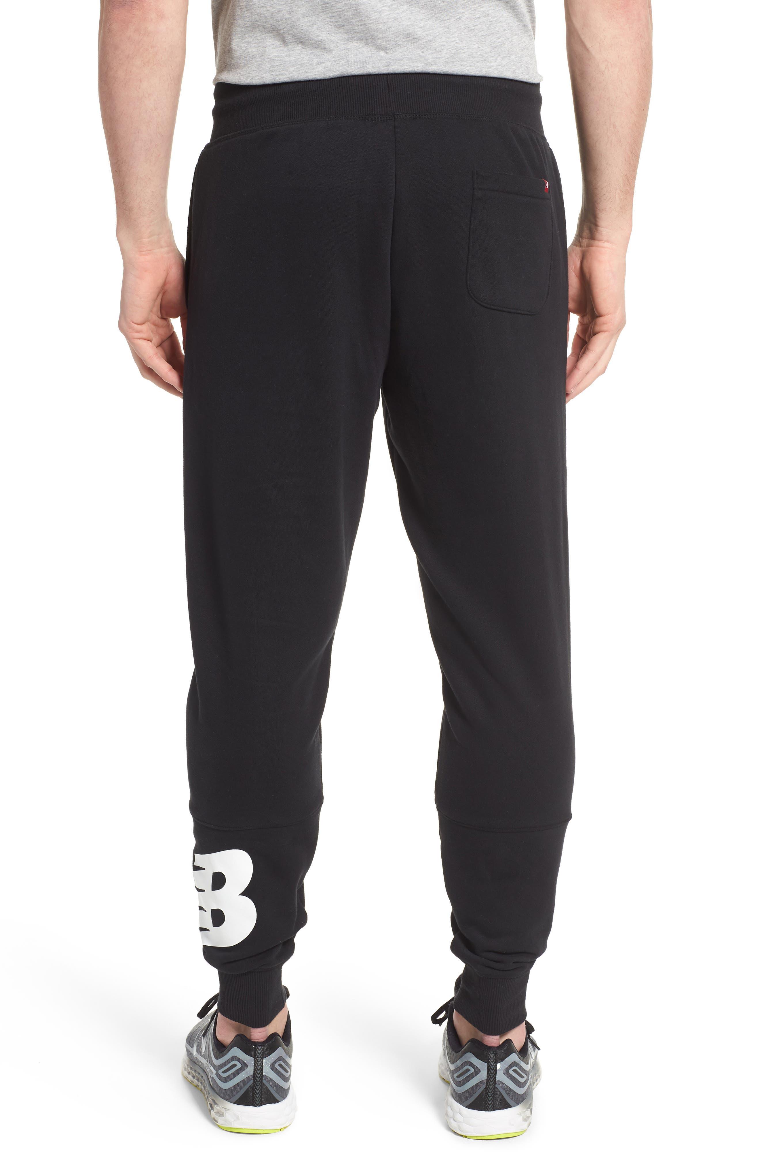 Essentials Jogger Pants,                             Alternate thumbnail 2, color,                             001