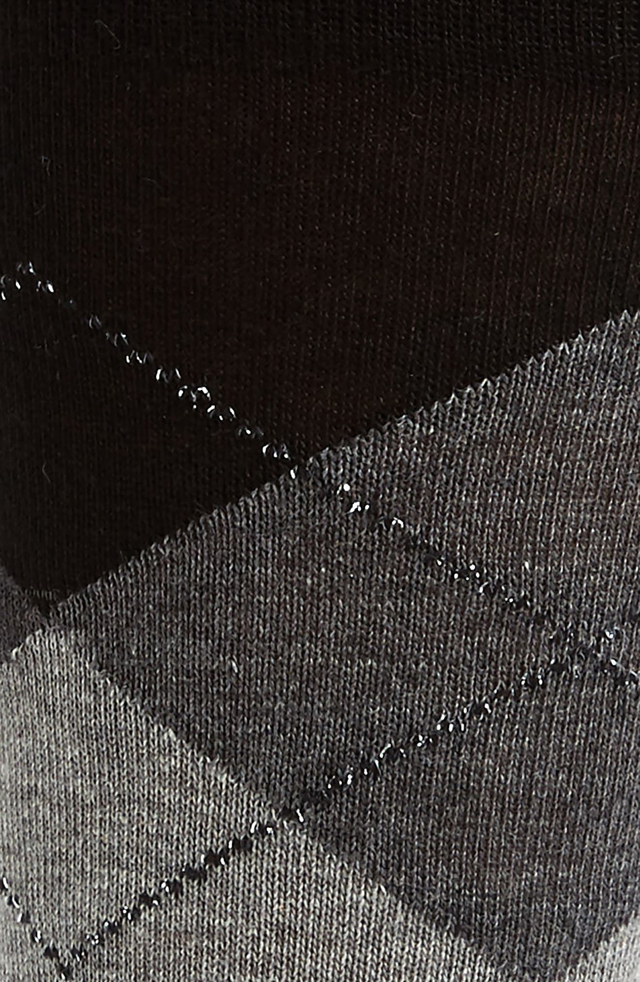 Argyle Socks,                             Alternate thumbnail 2, color,