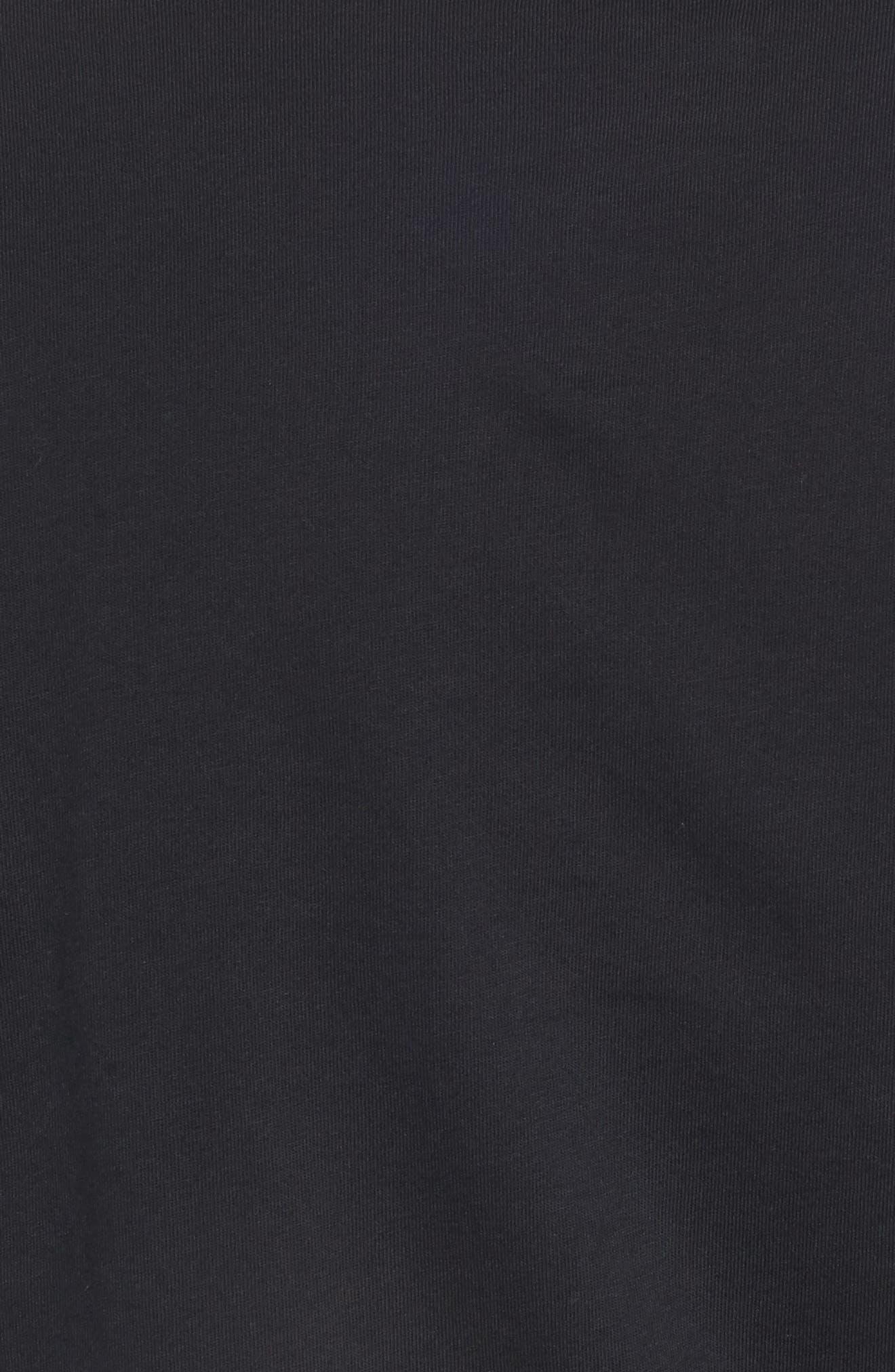 F.C. Swoosh Flag Graphic T-Shirt,                             Alternate thumbnail 9, color,