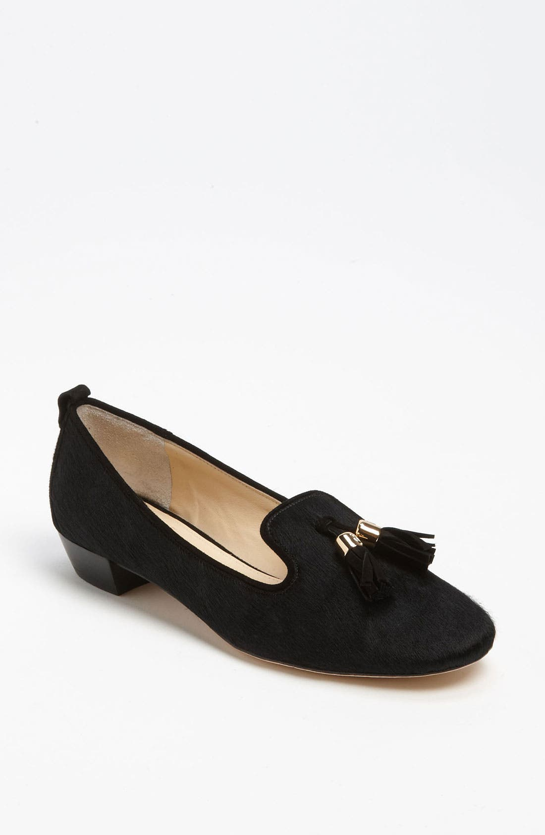 'Nancy' Loafer,                         Main,                         color, 001