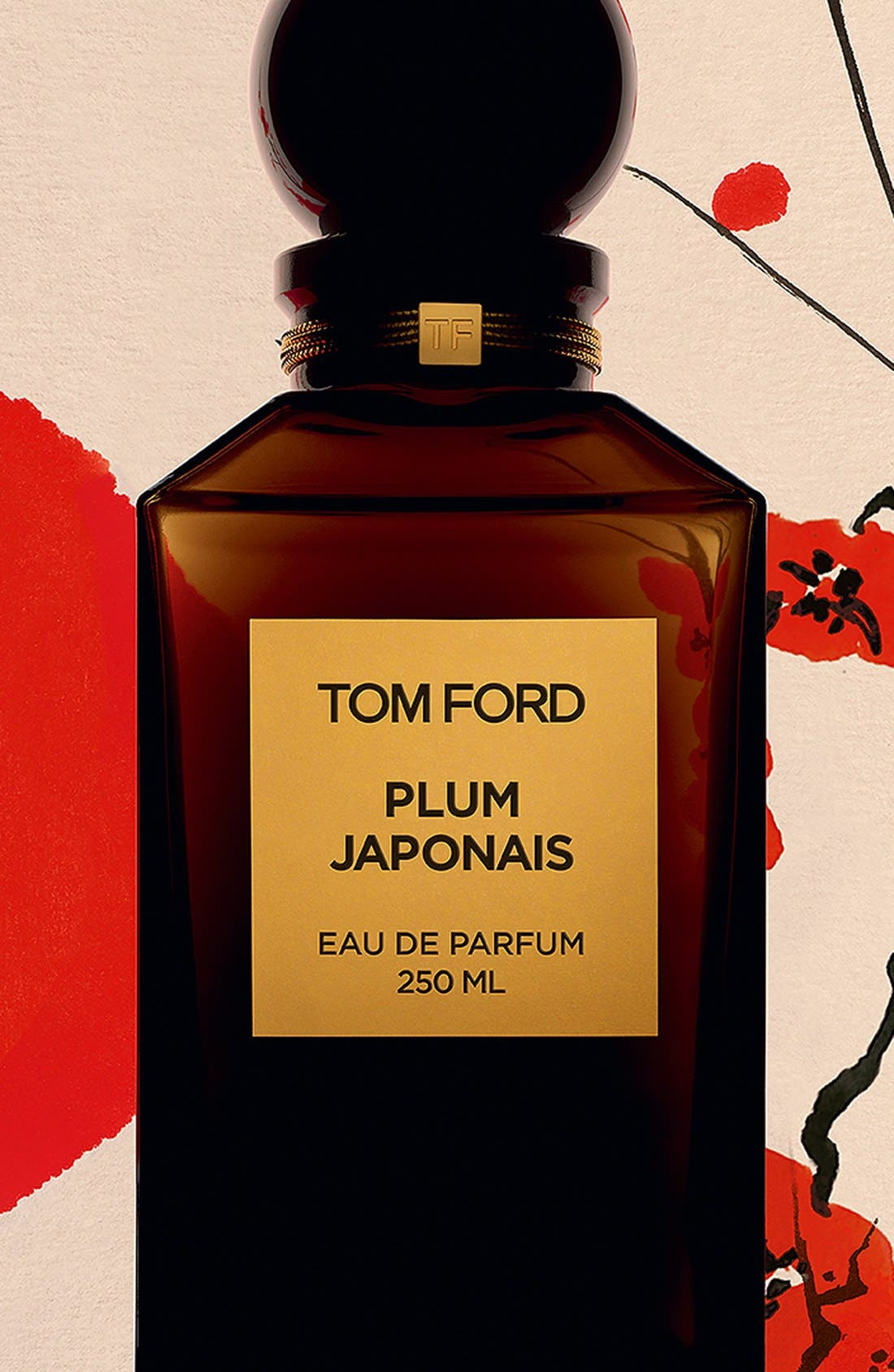 Private Blend Plum Japonais Eau de Parfum,                             Alternate thumbnail 2, color,                             000
