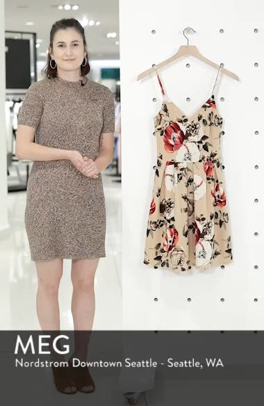 Easy Fit & Flare Dress, sales video thumbnail