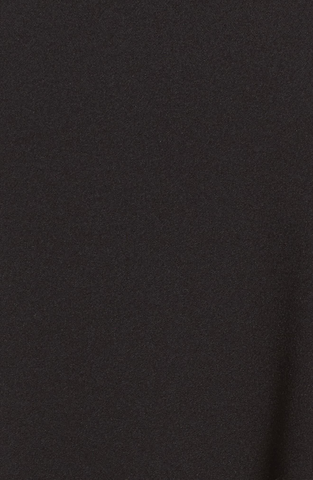One-Shoulder Jumpsuit,                             Alternate thumbnail 5, color,                             002
