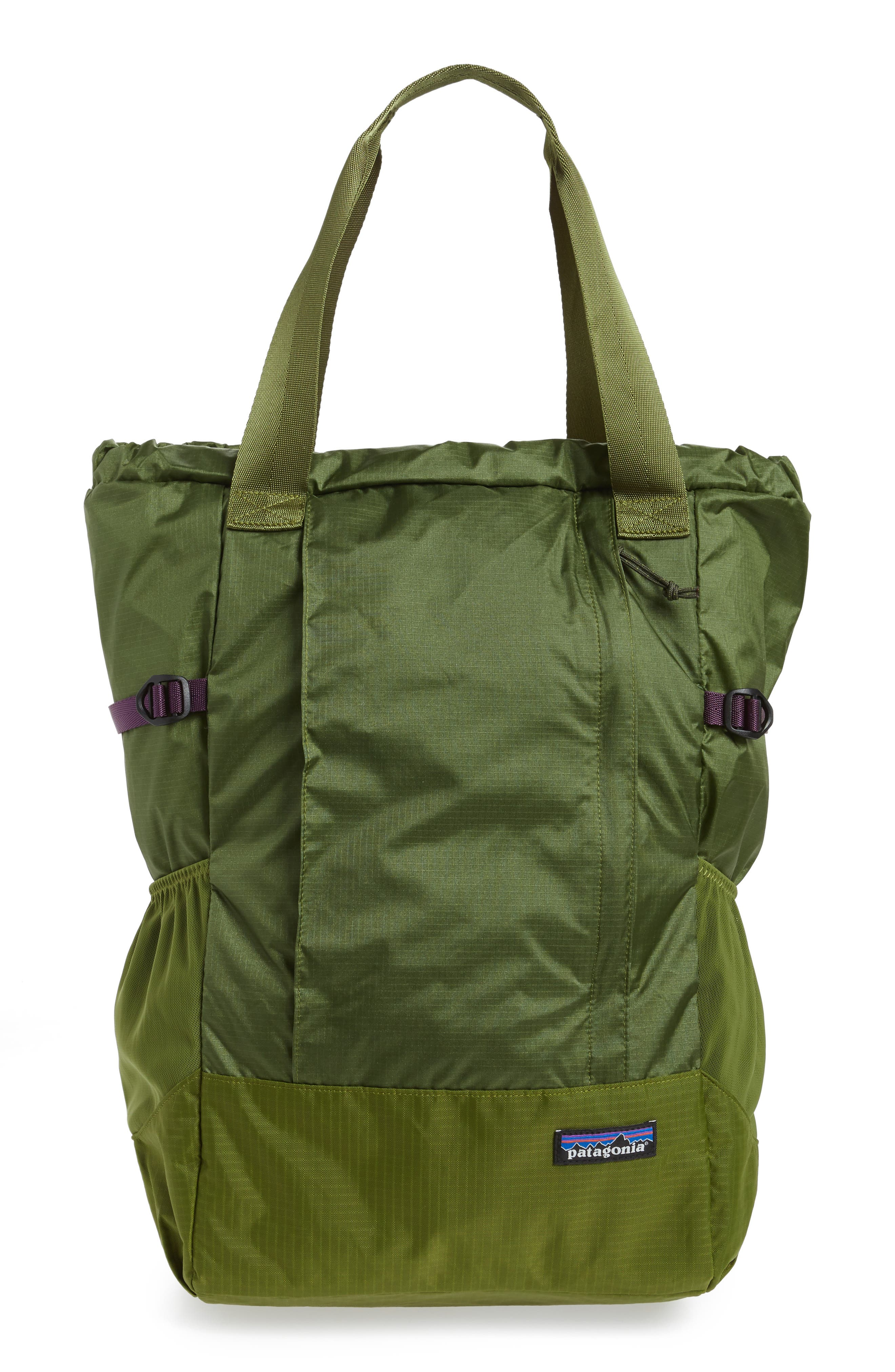 Lightweight Travel Tote Pack,                             Main thumbnail 1, color,                             305