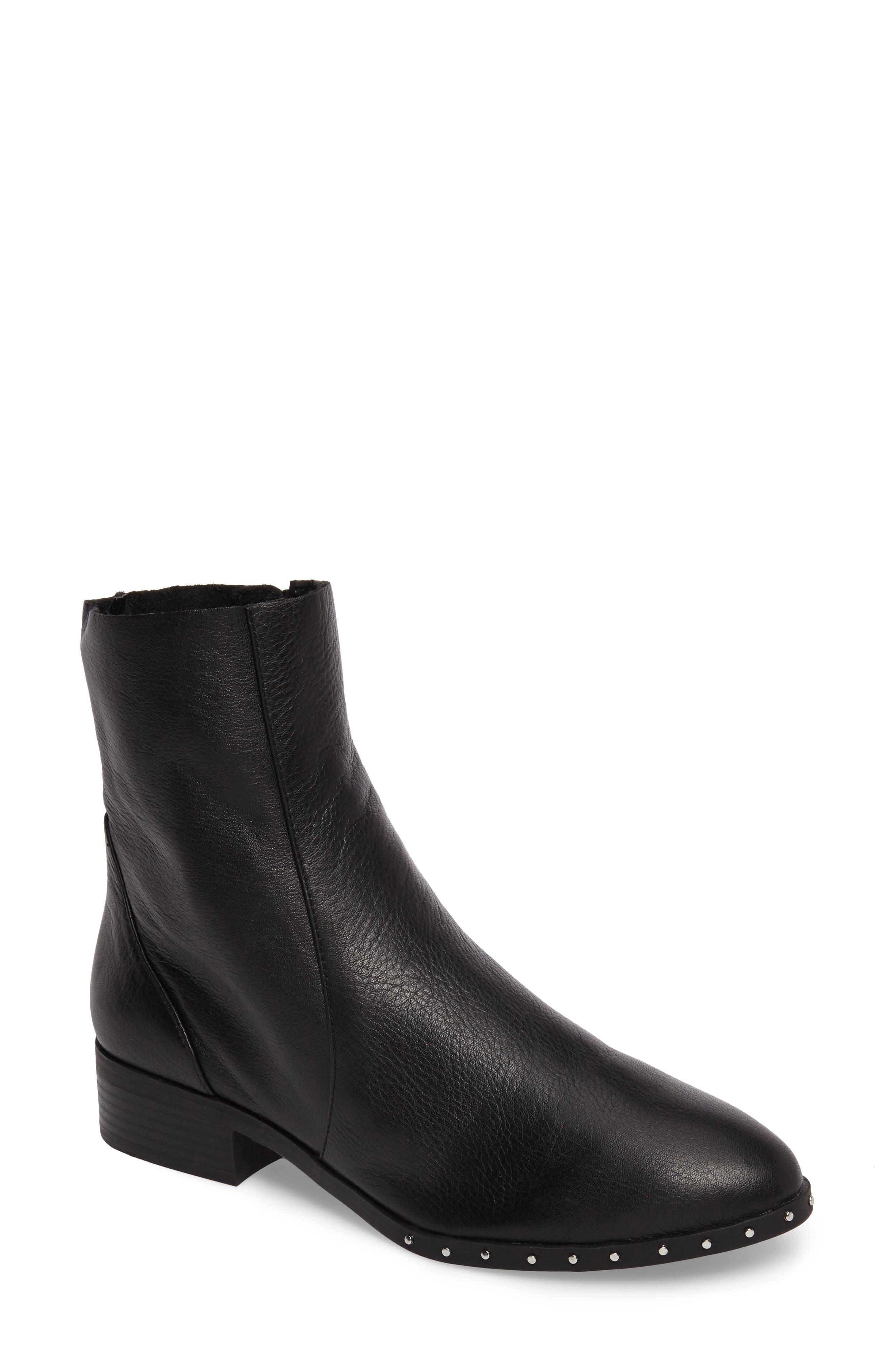 Kash Sock Boot,                         Main,                         color, 001