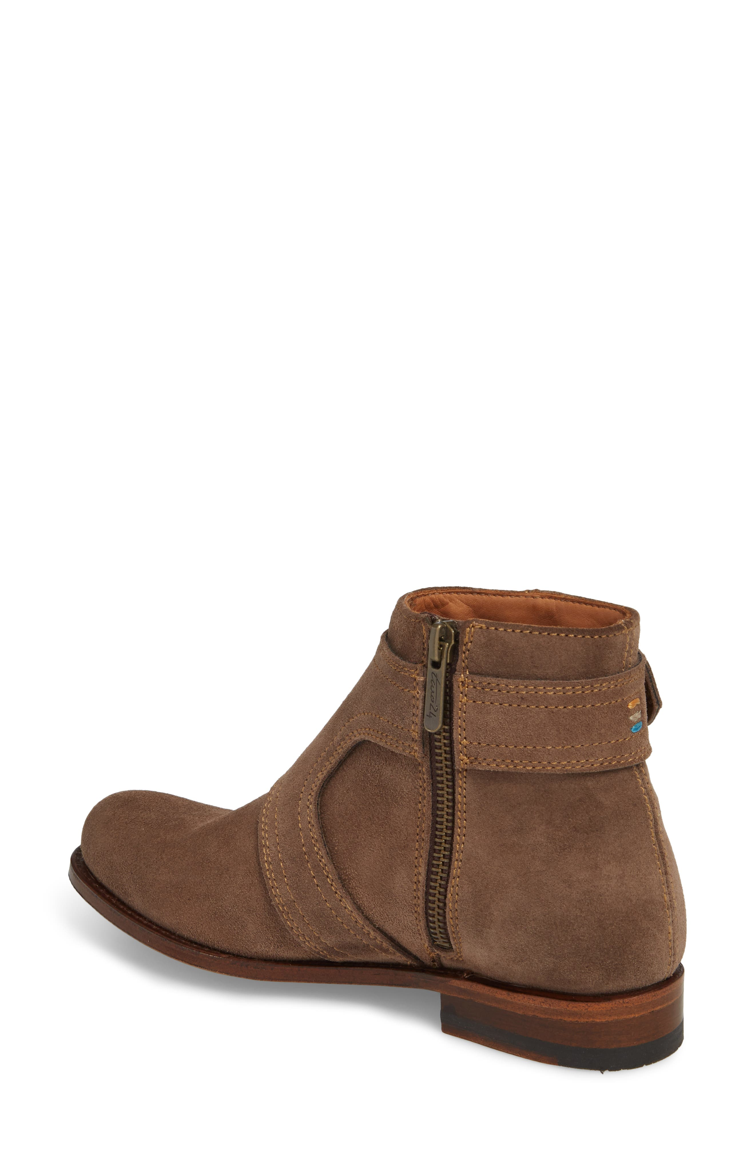 Two24 by Ariat Paloma Bootie,                             Alternate thumbnail 2, color,