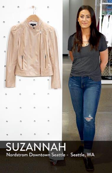 Leather Jacket, sales video thumbnail