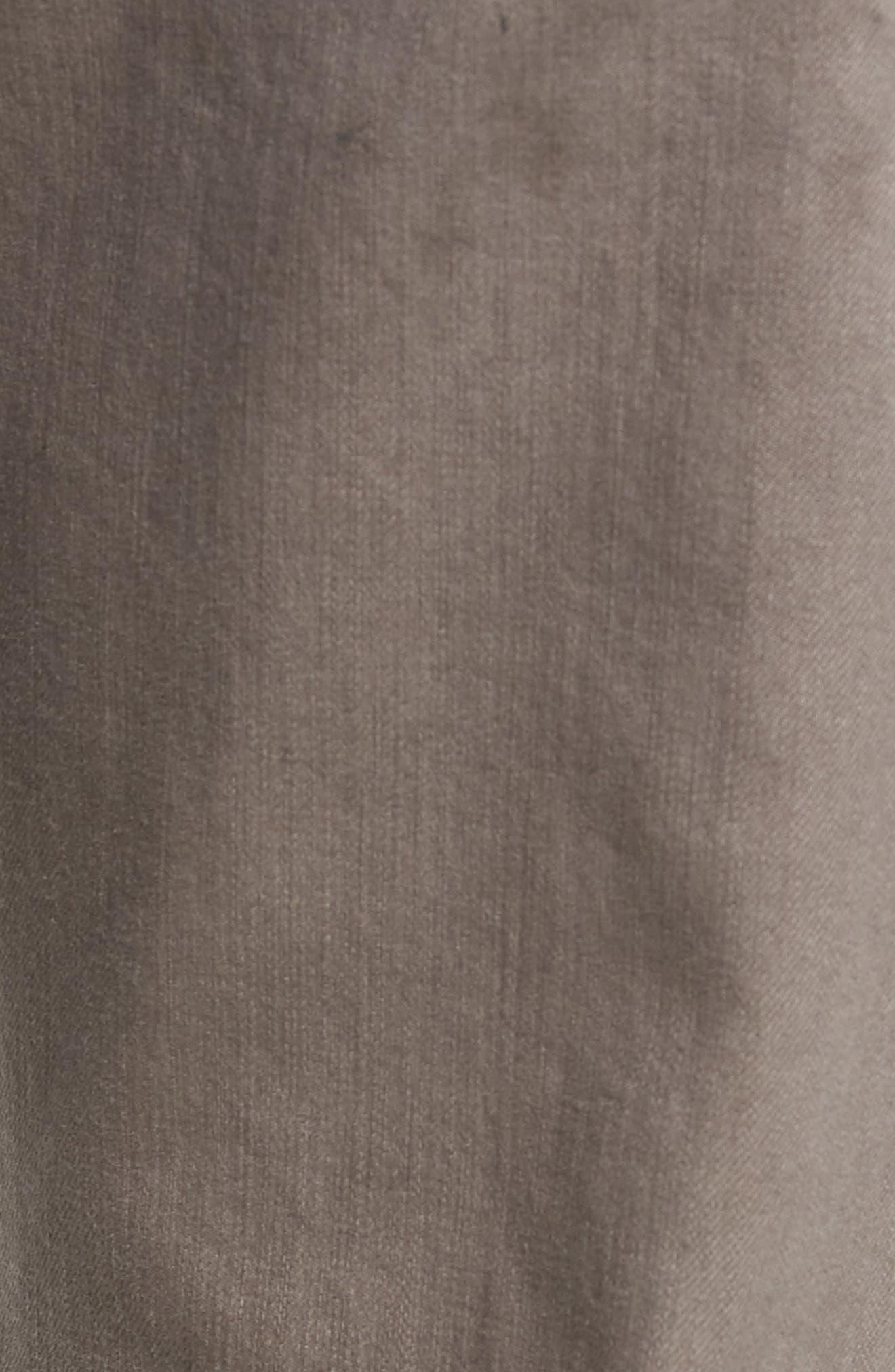 Jimmy Slim Straight Leg Jeans,                             Alternate thumbnail 5, color,                             020
