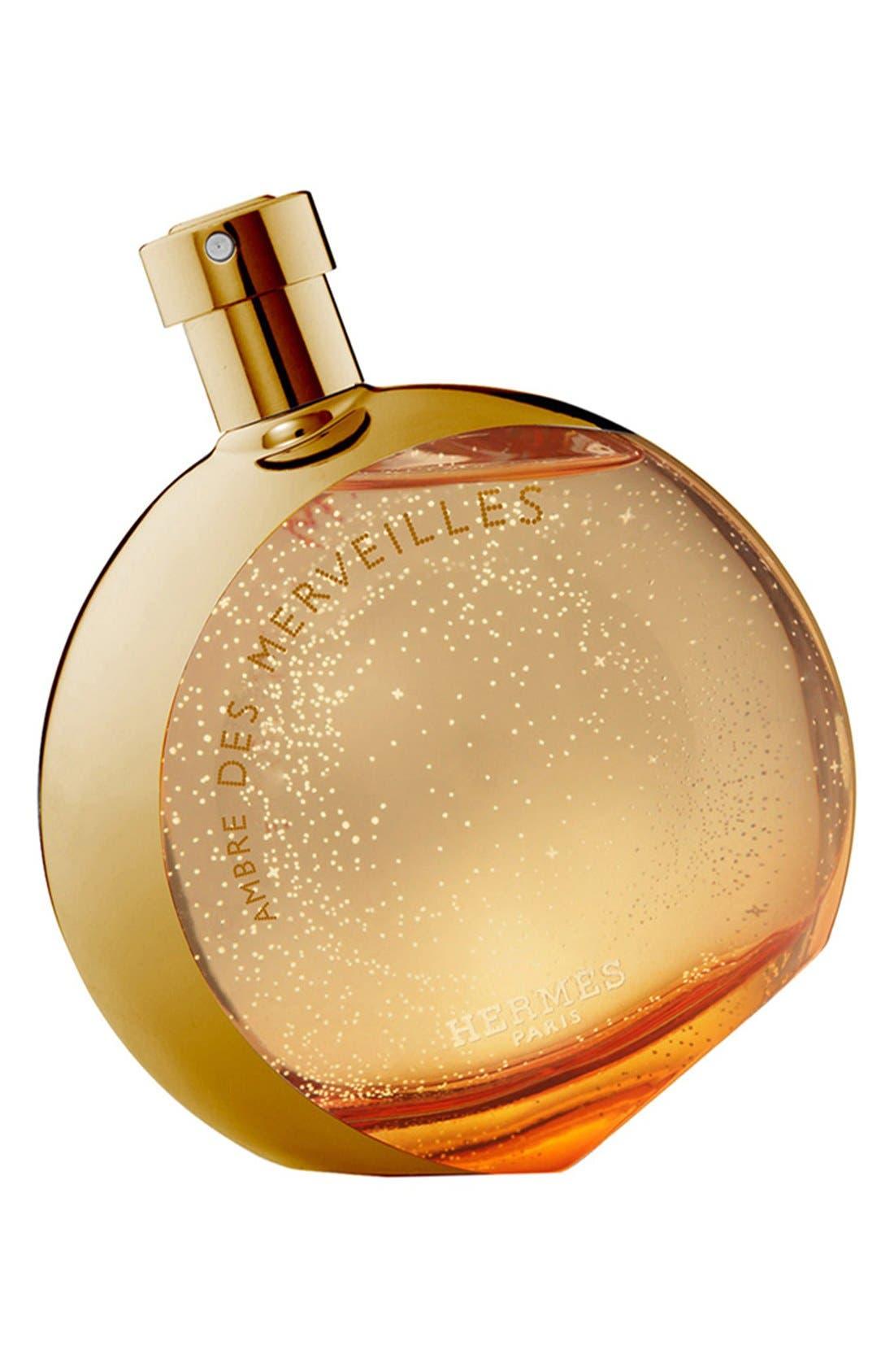 Eau de Merveilles L'Ambre des Merveilles - Limited edition collector eau de parfum,                             Main thumbnail 1, color,                             000