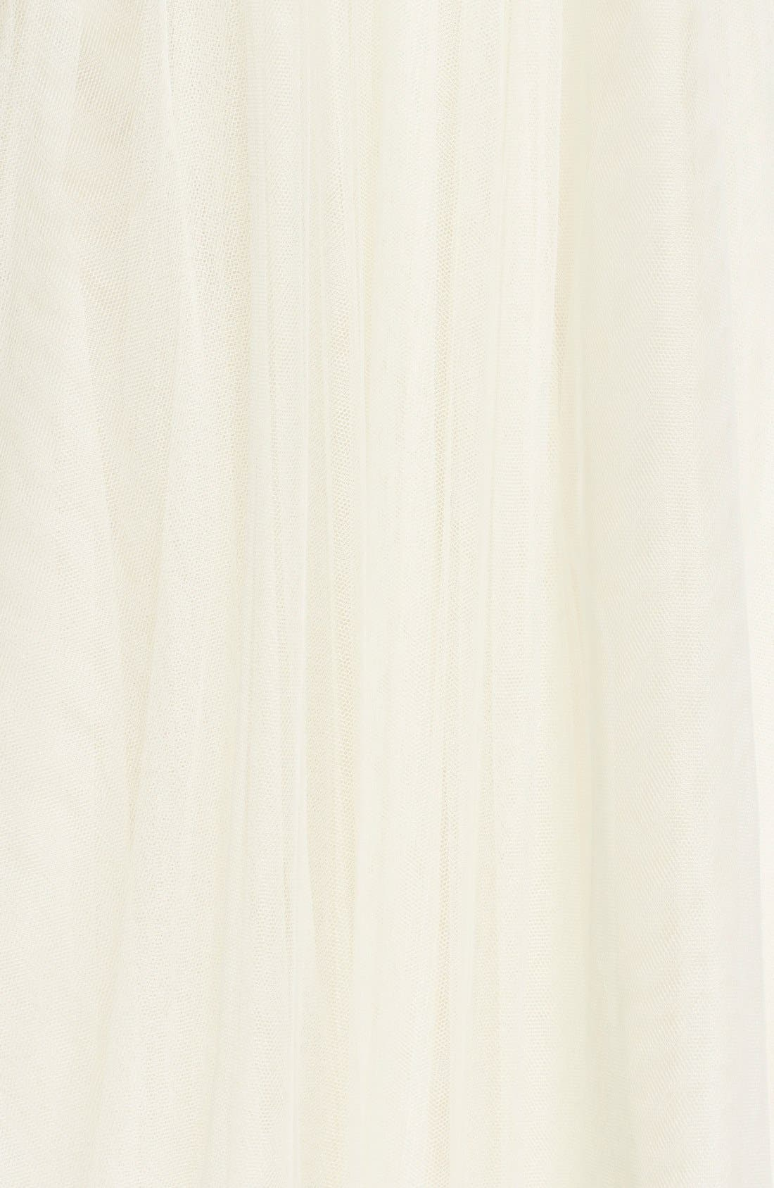Lucy Tulle Skirt,                             Alternate thumbnail 13, color,