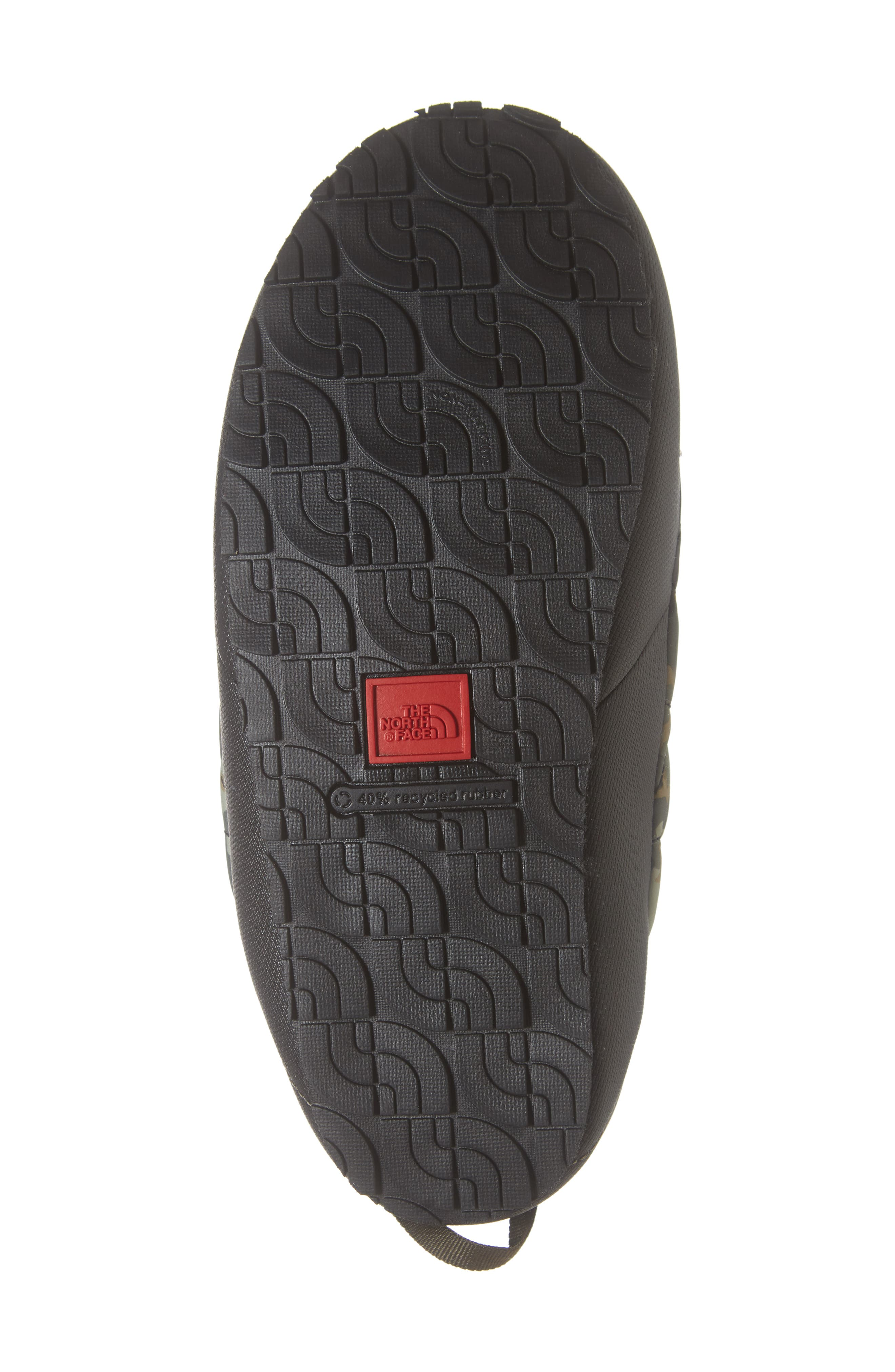 ThermoBall<sup>™</sup> Water-Resistant Traction slipper,                             Alternate thumbnail 6, color,                             TUMBLEWEED GREEN
