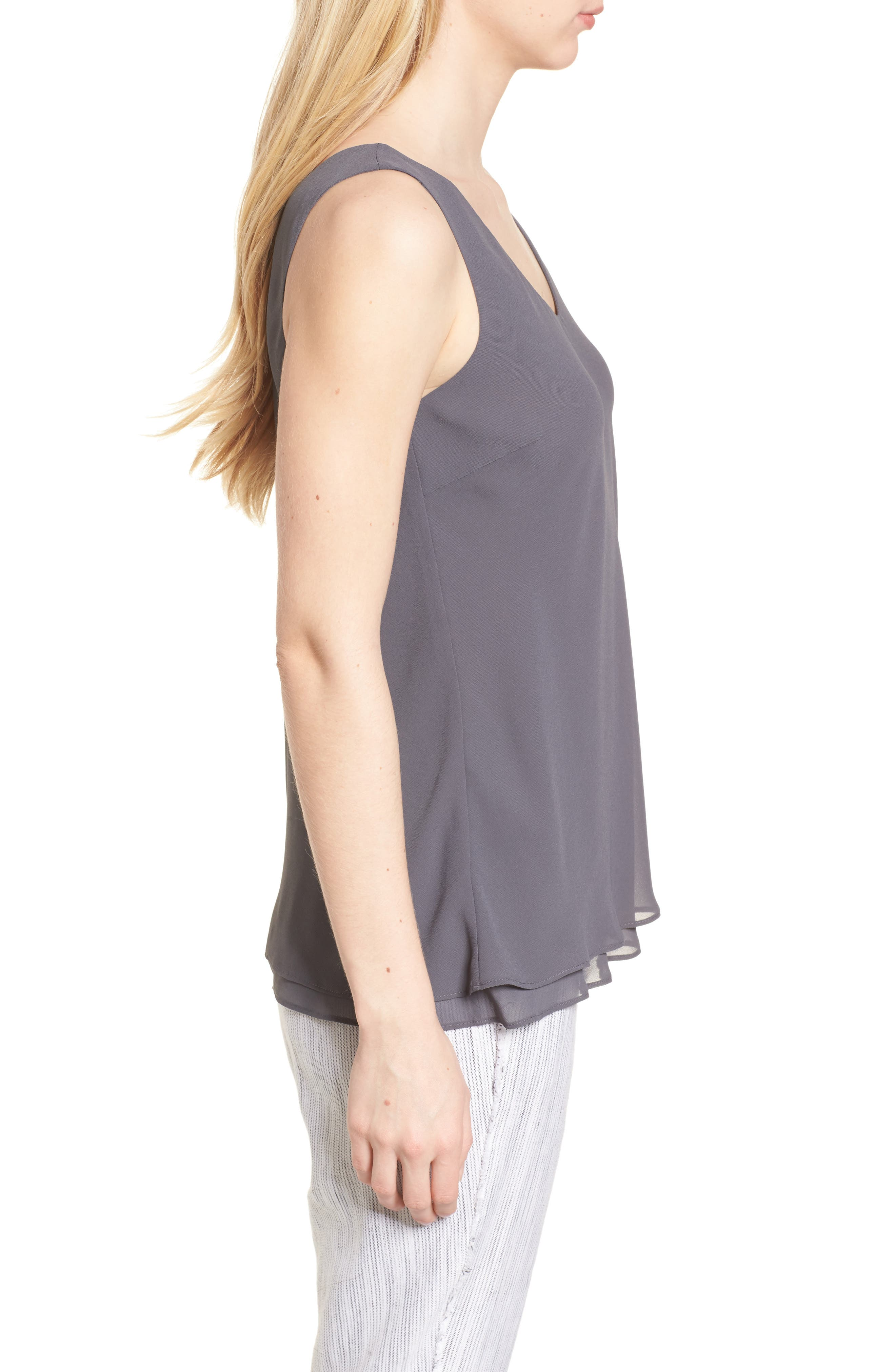 Paired Up Tank,                             Alternate thumbnail 8, color,