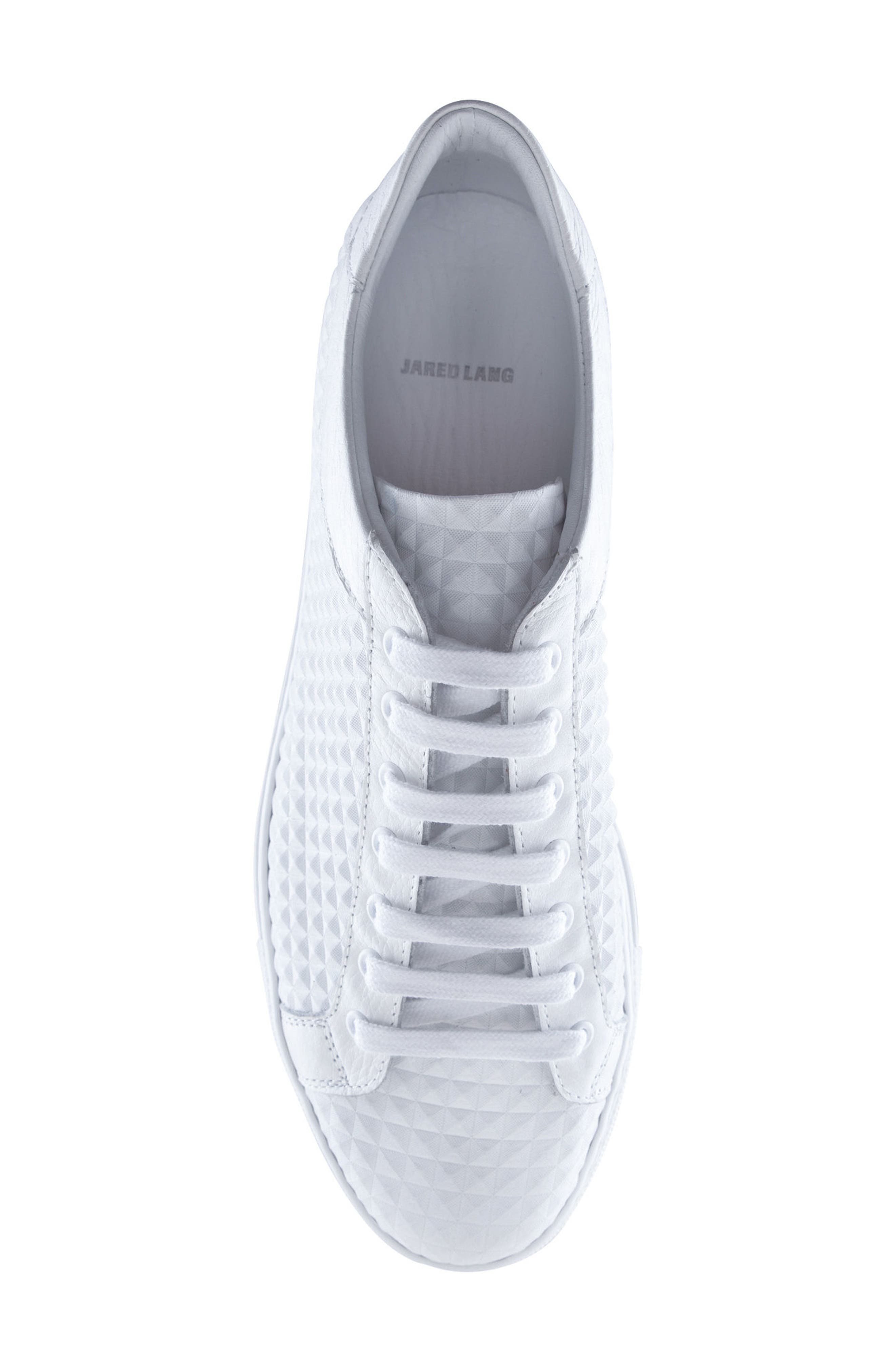 Scott Leather Sneaker,                             Alternate thumbnail 10, color,