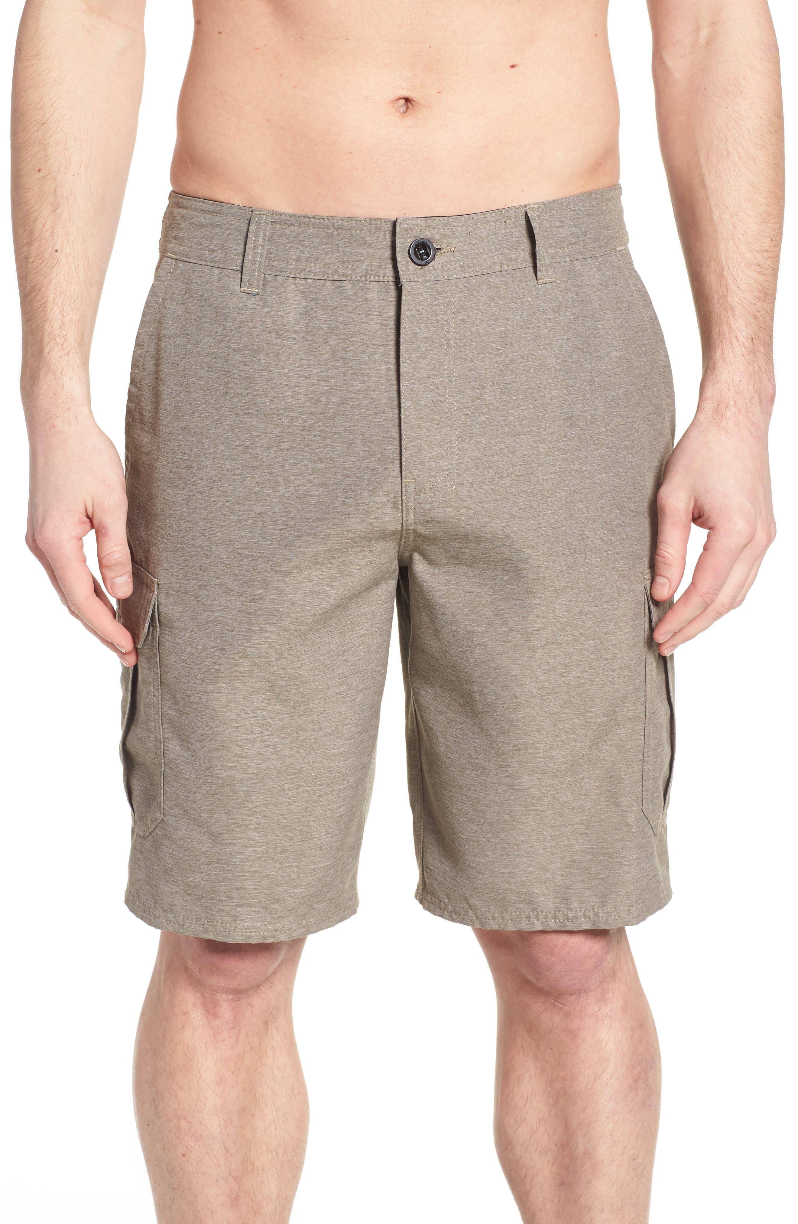 Ranger Cargo Hybrid Shorts,                             Alternate thumbnail 12, color,