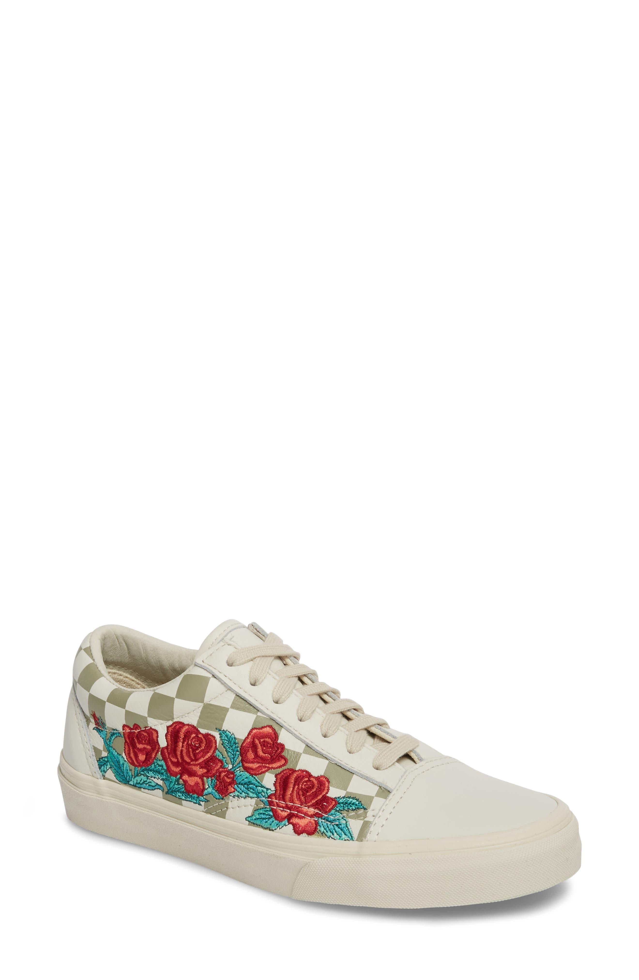 Old Skool 36 DX Sneaker,                             Main thumbnail 1, color,                             100