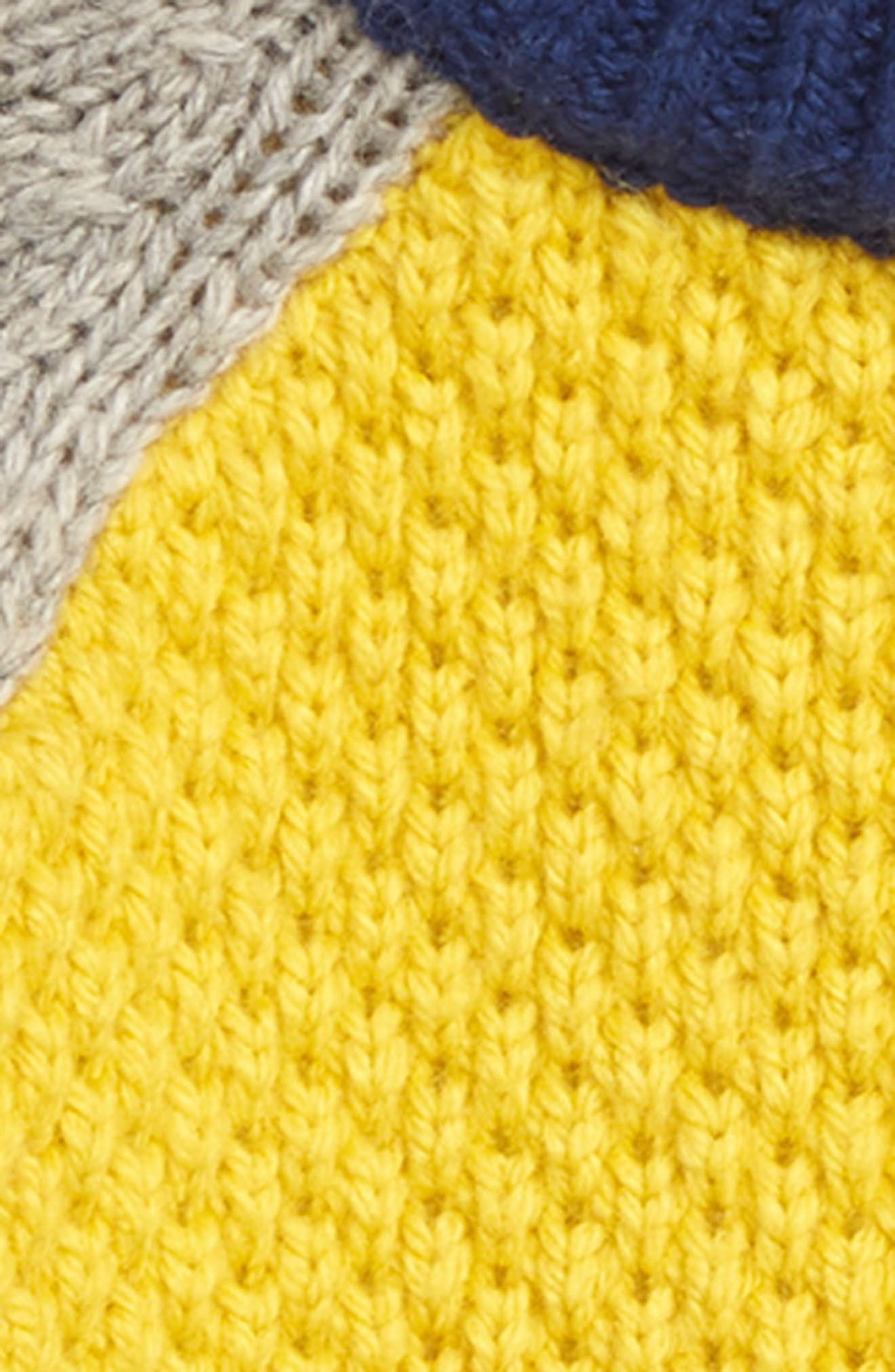 Hotchpotch Knit Sweater,                             Alternate thumbnail 2, color,                             724