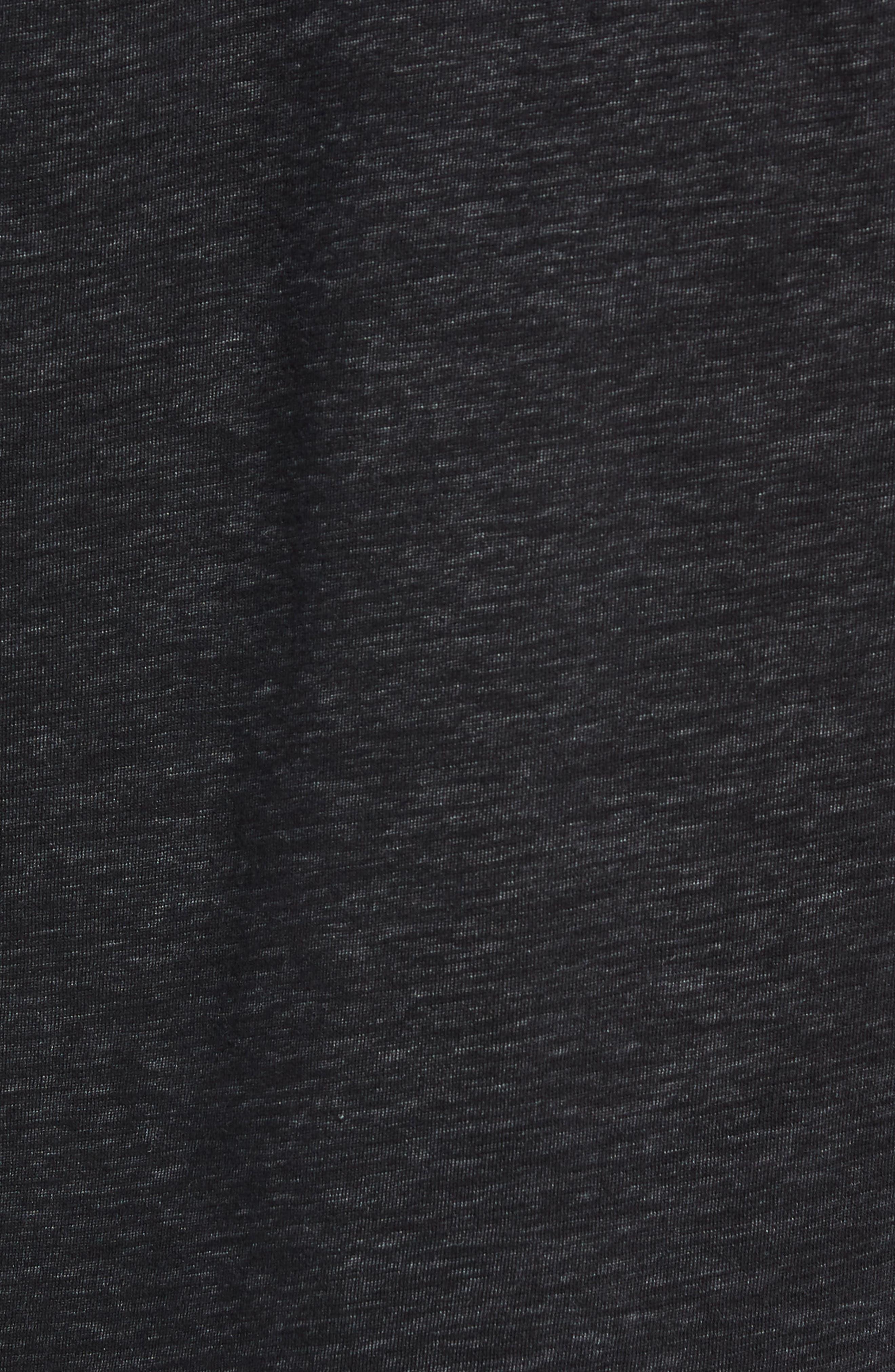 Lagos Dry Hoodie,                             Alternate thumbnail 5, color,                             010