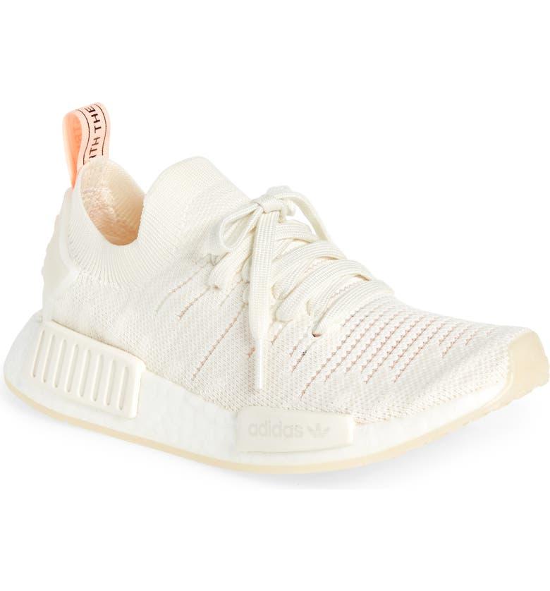 fed1d2fc184 adidas NMD R1 STLT Primeknit Sneaker (Women)