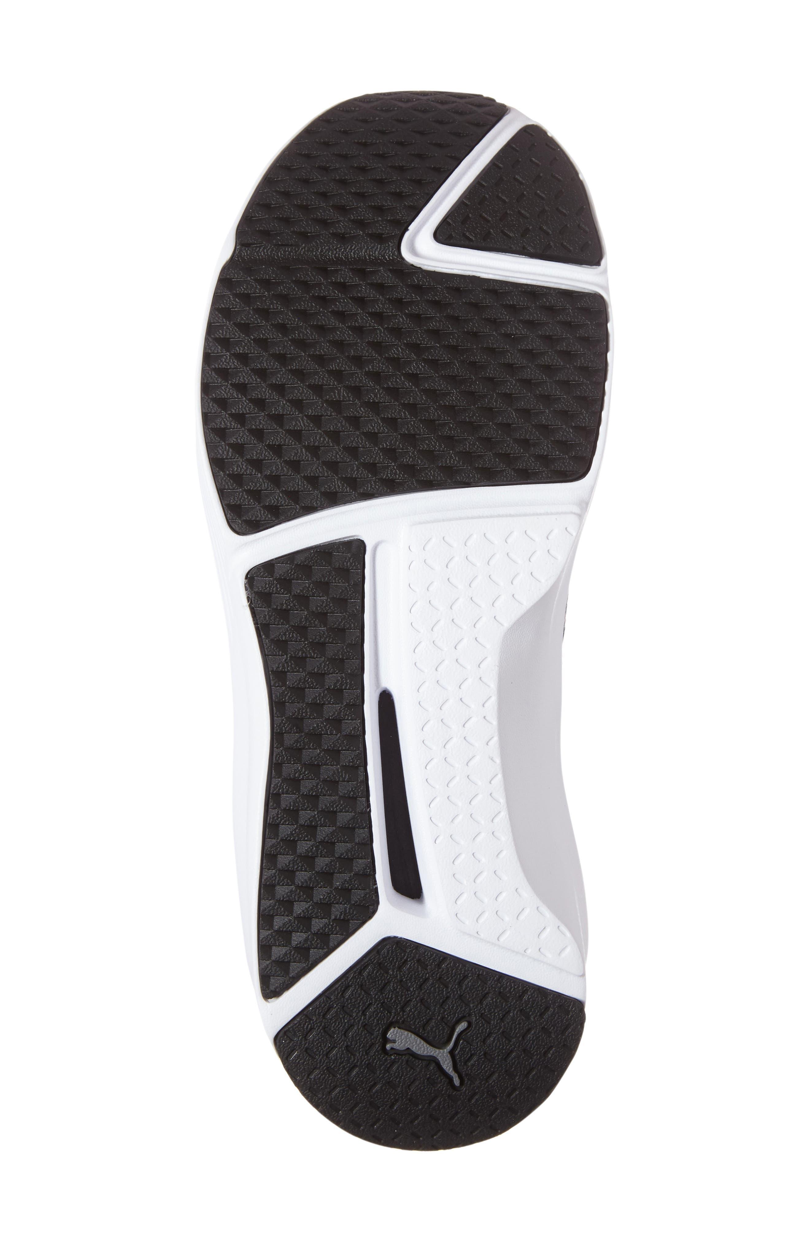 Fierce Strap Training Sneaker,                             Alternate thumbnail 28, color,