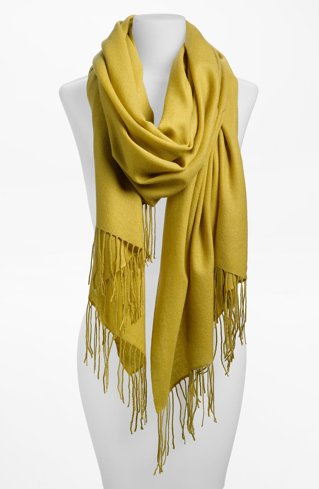 Tissue Weight Wool & Cashmere Wrap,                             Main thumbnail 156, color,