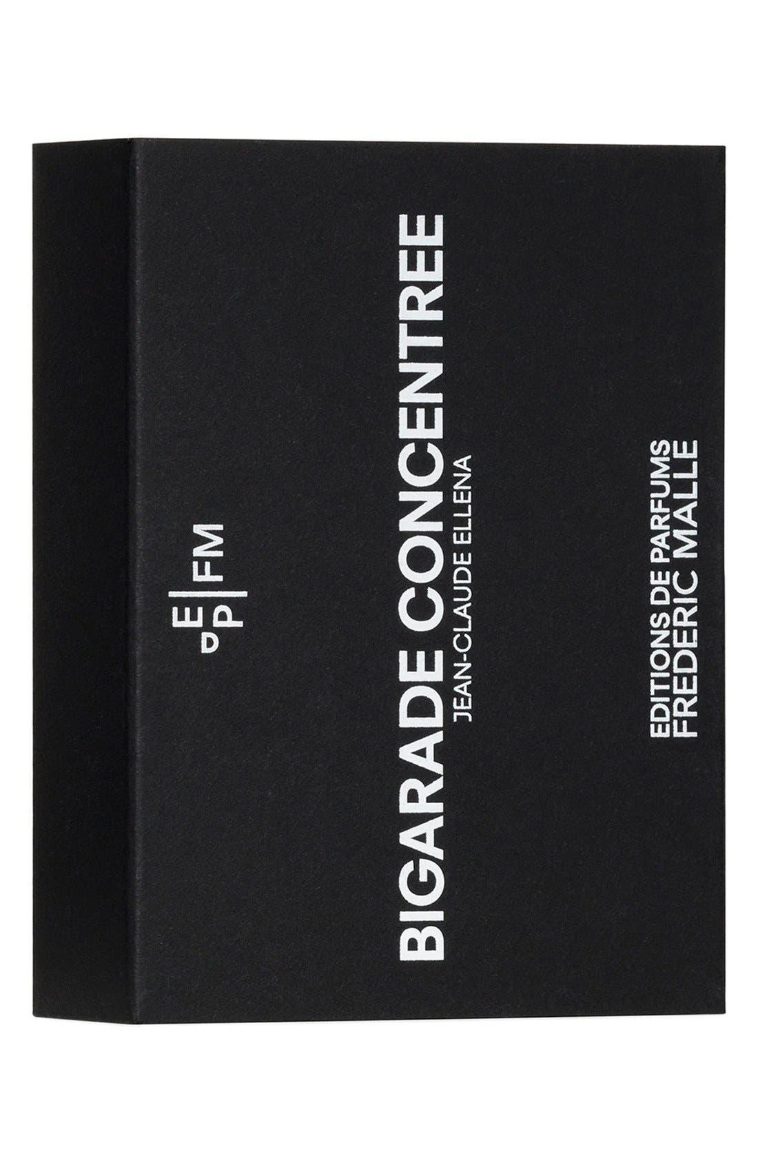 Editions de Parfums Frédéric Malle Bigarade Concentrée Parfum Spray Travel Trio,                             Alternate thumbnail 5, color,                             NO COLOR