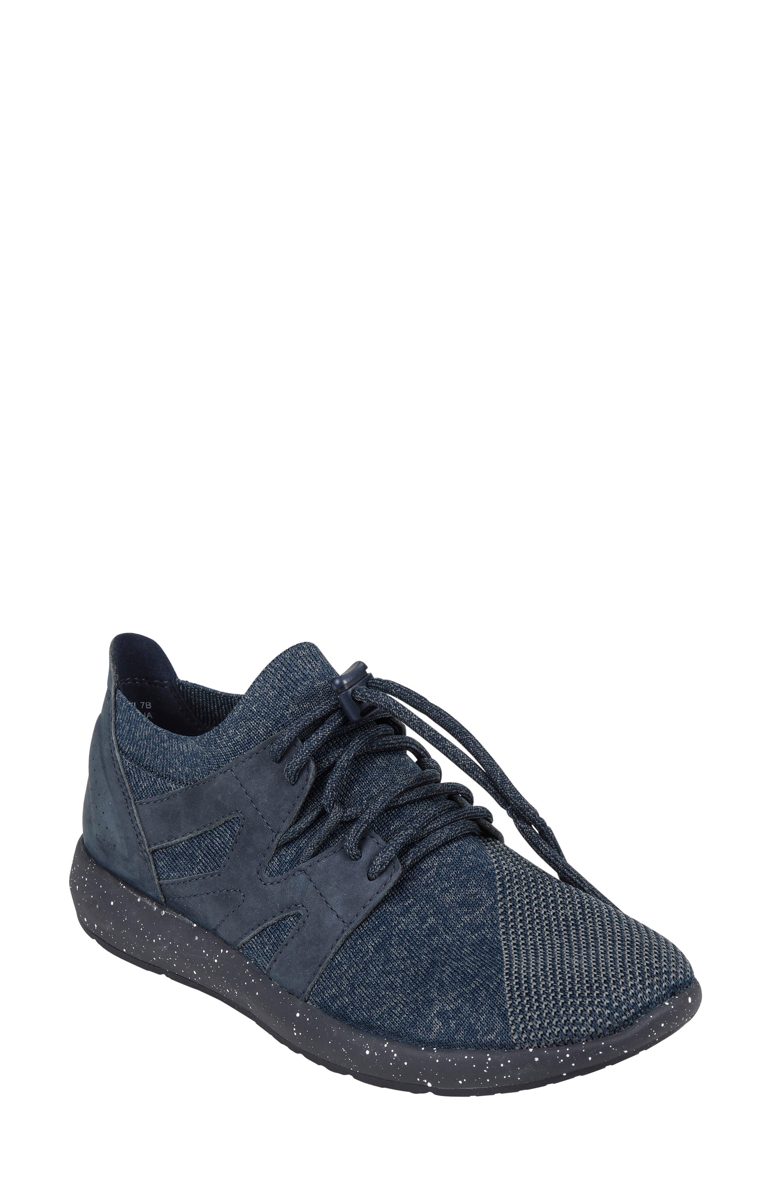 Earth Blaze Sneaker, Blue