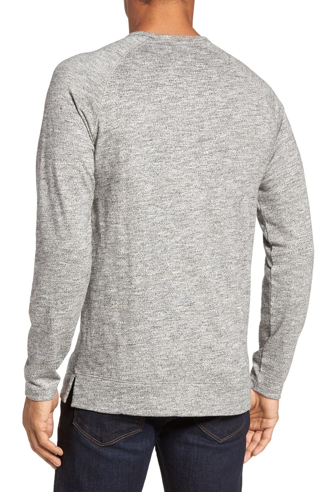 Slim Fit Stripe T-Shirt,                             Alternate thumbnail 25, color,