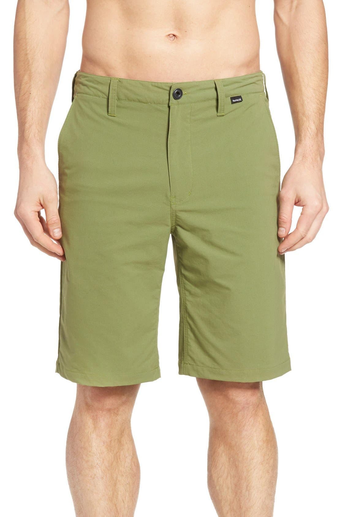 'Dry Out' Dri-FIT<sup>™</sup> Chino Shorts,                             Alternate thumbnail 233, color,