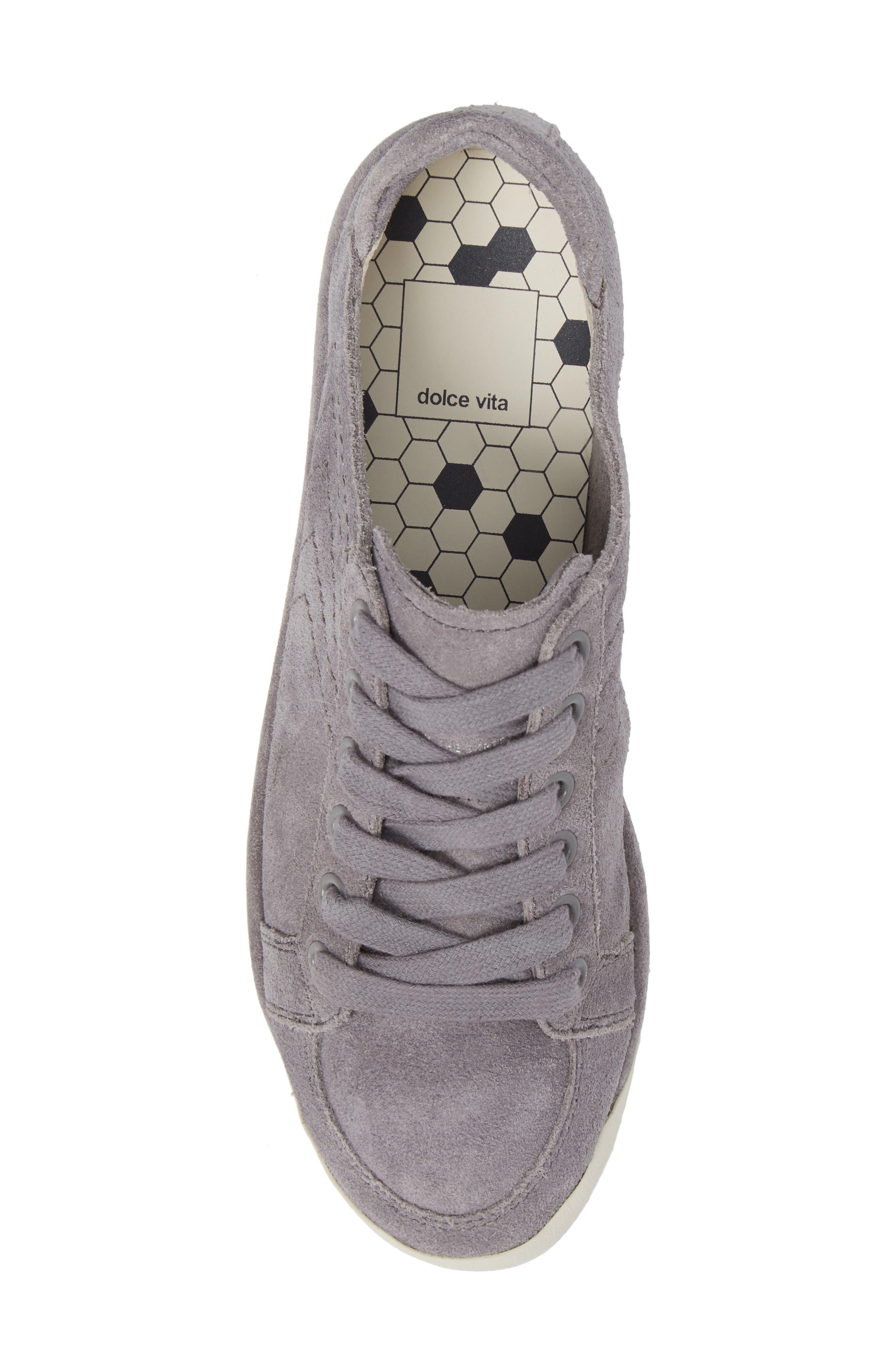 Sage Low-Top Sneaker,                             Alternate thumbnail 5, color,                             020