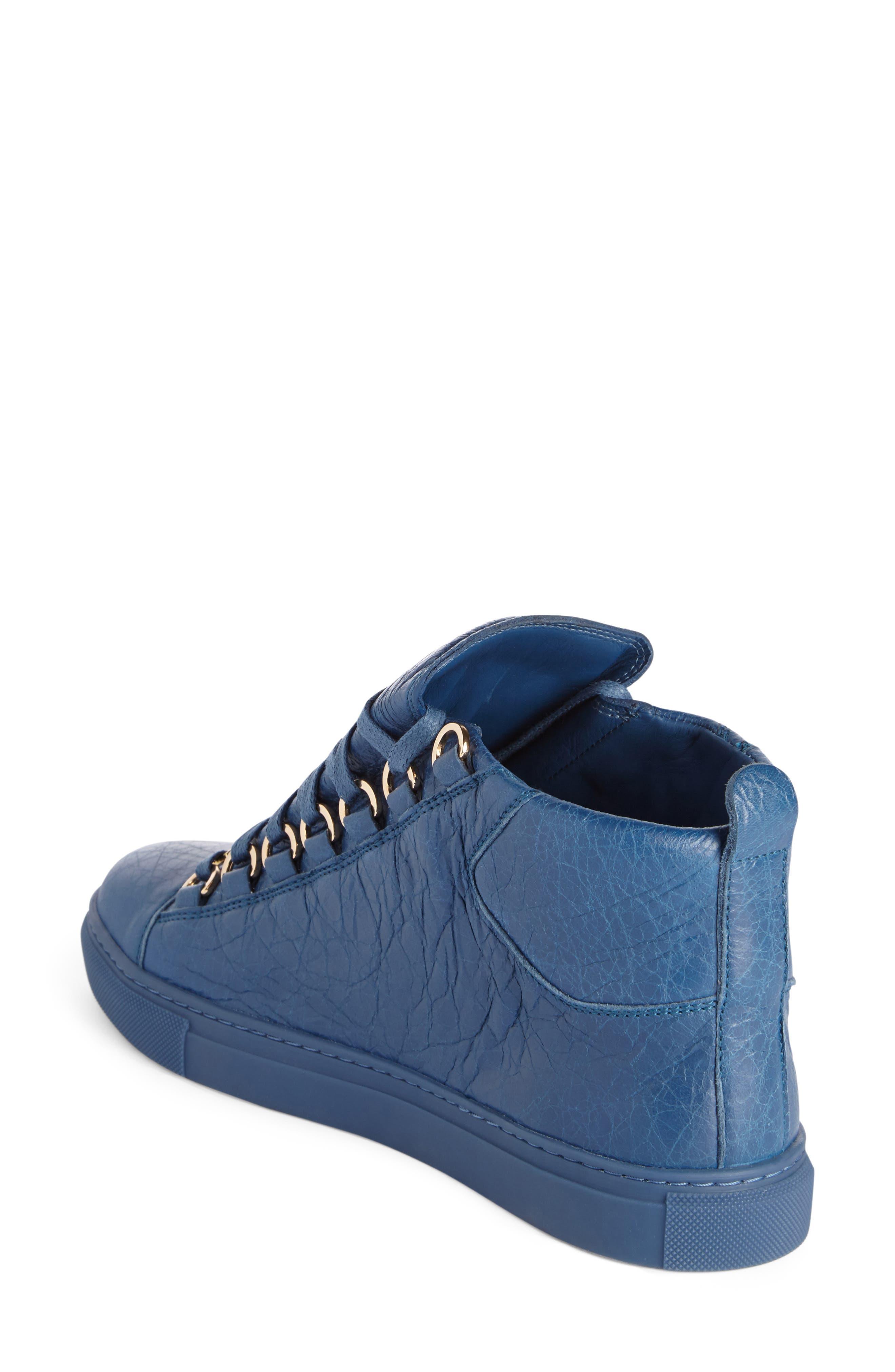 High Top Sneaker,                             Alternate thumbnail 12, color,