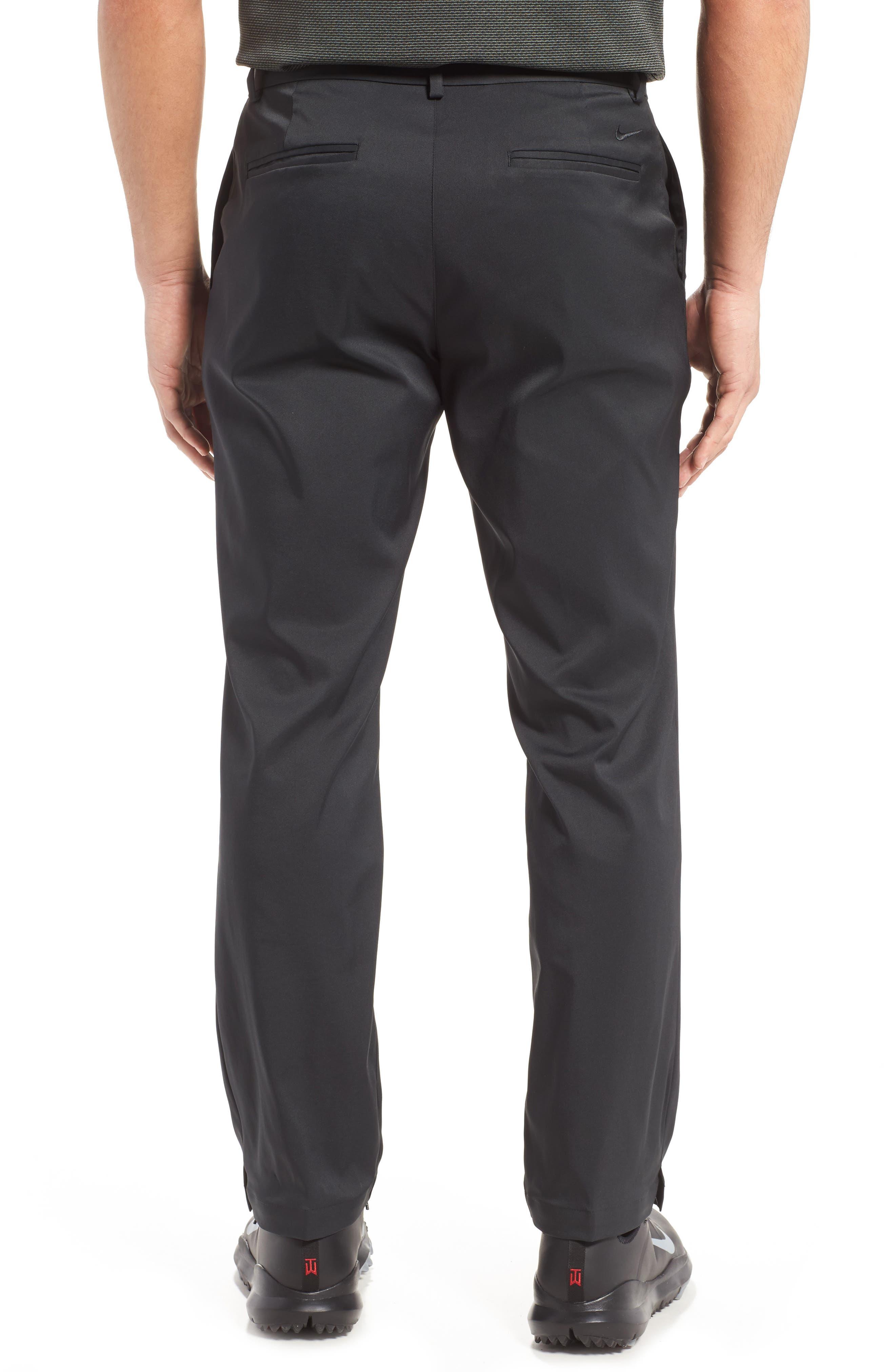 Flat Front Dri-FIT Tech Golf Pants,                             Alternate thumbnail 10, color,