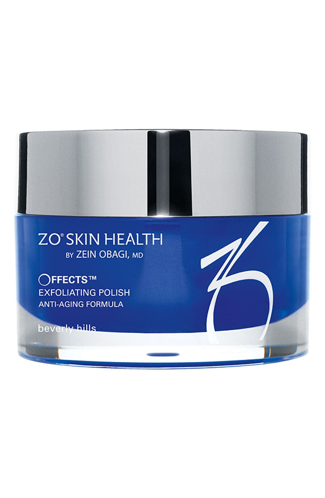 ZO Skin Health<sup>™</sup> 'Offects<sup>™</sup>' Exfoliating Polish,                             Main thumbnail 1, color,                             000