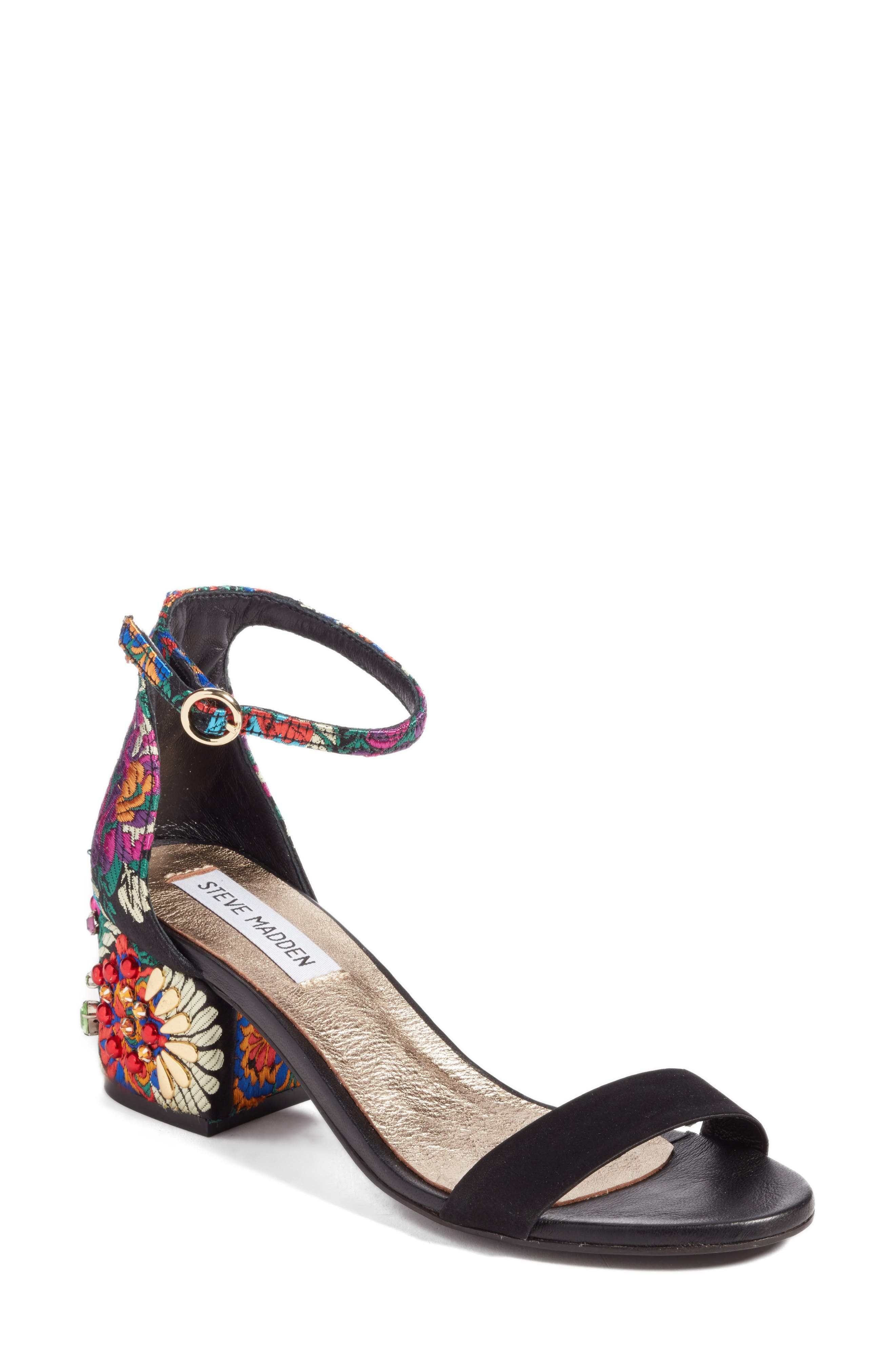 Inca Sandal,                             Main thumbnail 1, color,                             001