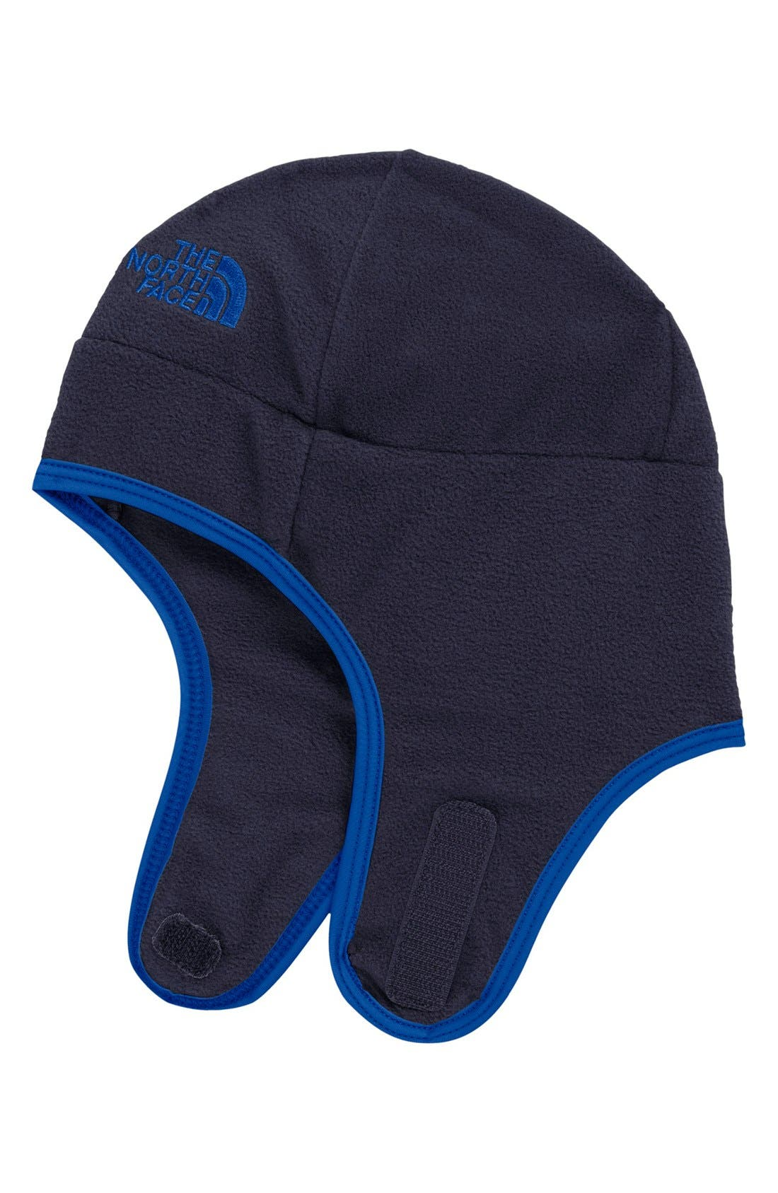 THE NORTH FACE,                             'Baby Nugget' Beanie,                             Main thumbnail 1, color,                             400