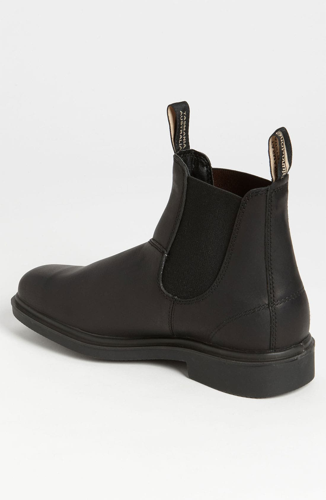 Footwear Chelsea Boot,                             Alternate thumbnail 2, color,                             BLACK
