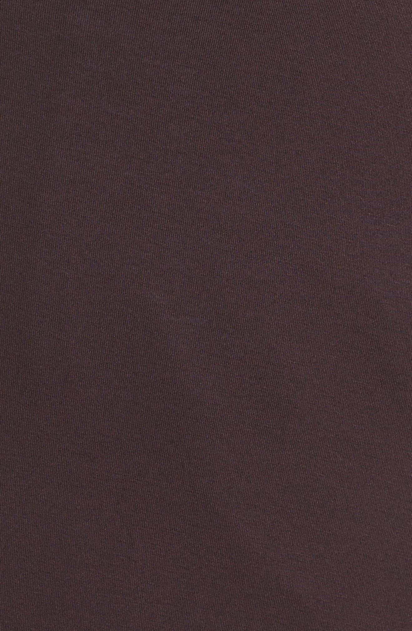 Waterfall Drape Front Cardigan,                             Alternate thumbnail 45, color,