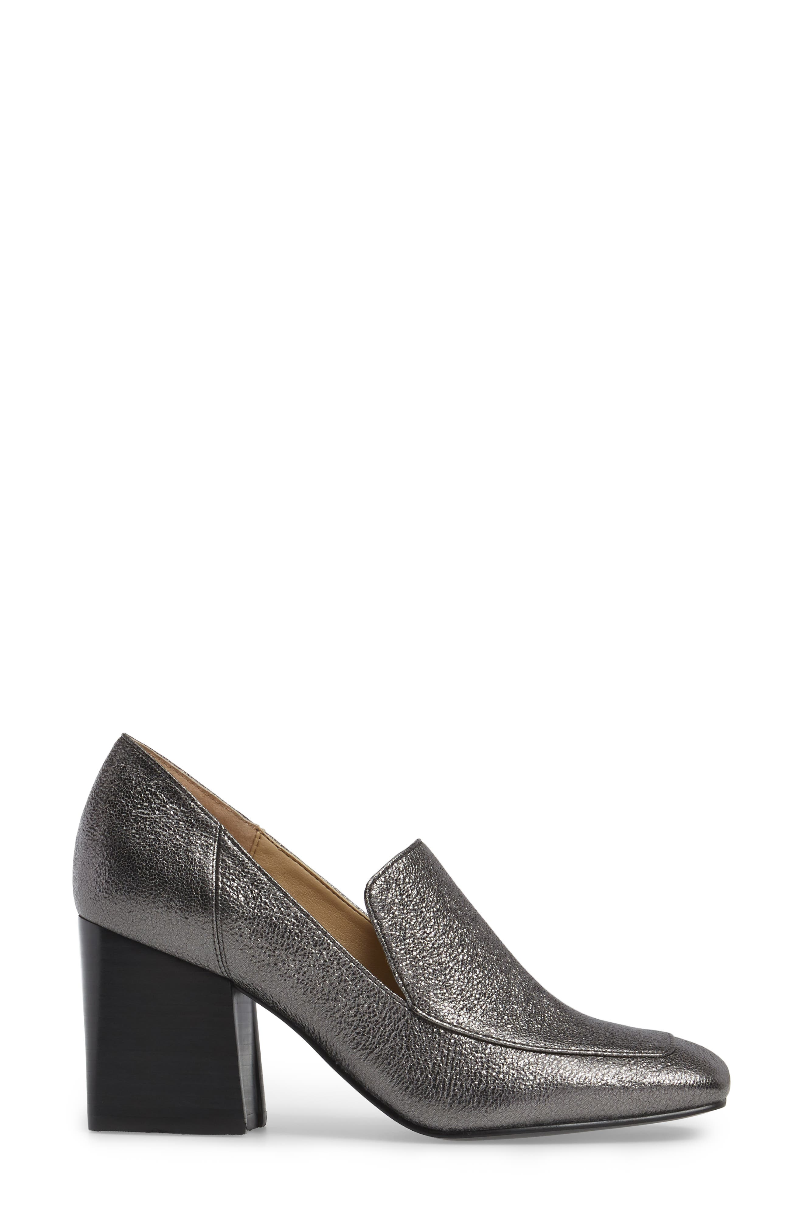 Marlo Loafer Pump,                             Alternate thumbnail 14, color,