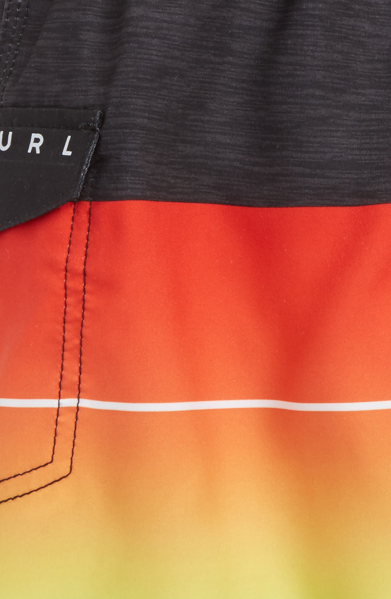 Mirage Eclipse Volley Shorts,                             Alternate thumbnail 2, color,                             001