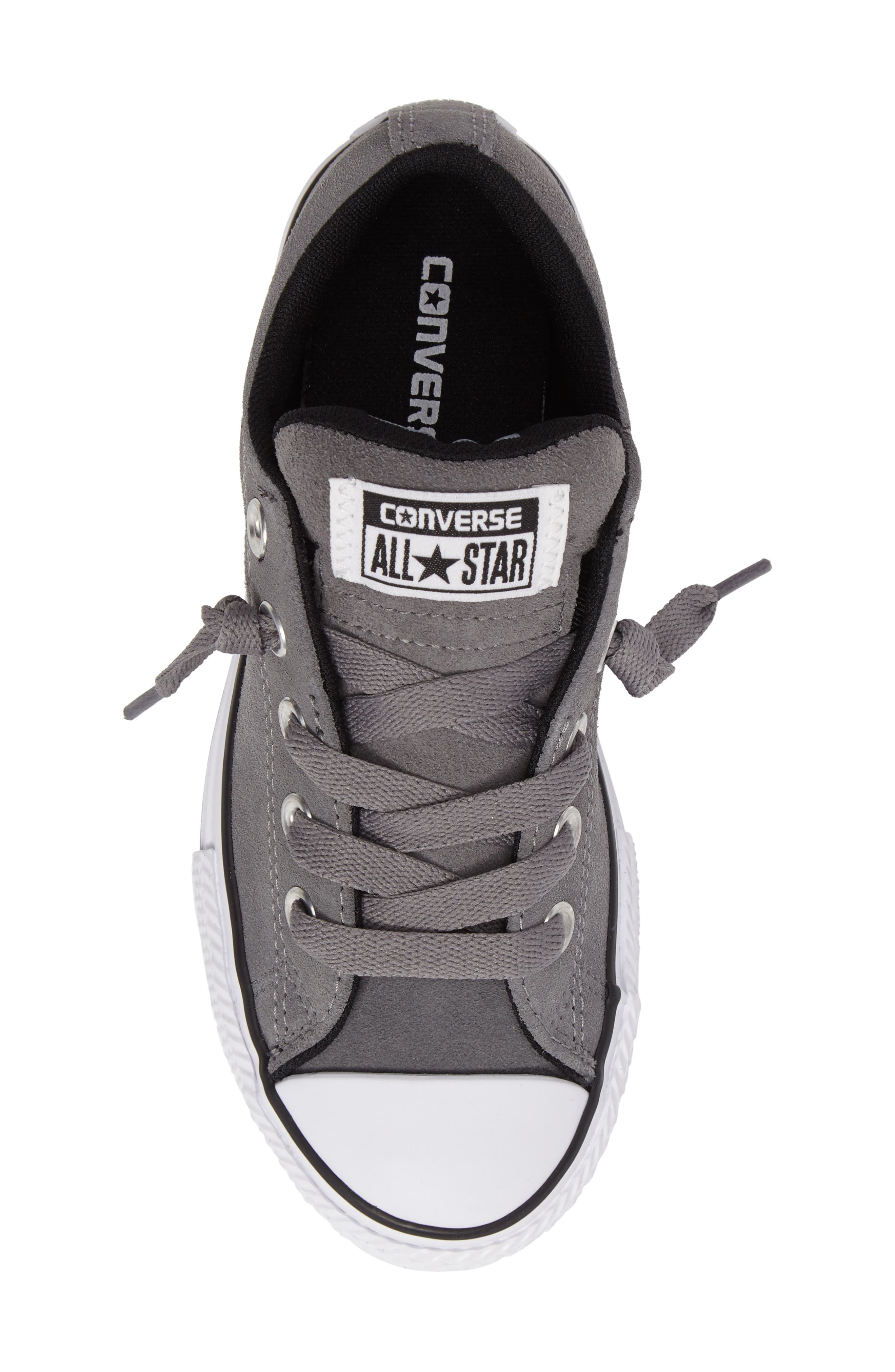 Chuck Taylor<sup>®</sup> All Star<sup>®</sup> Street Sneaker,                             Alternate thumbnail 5, color,                             038