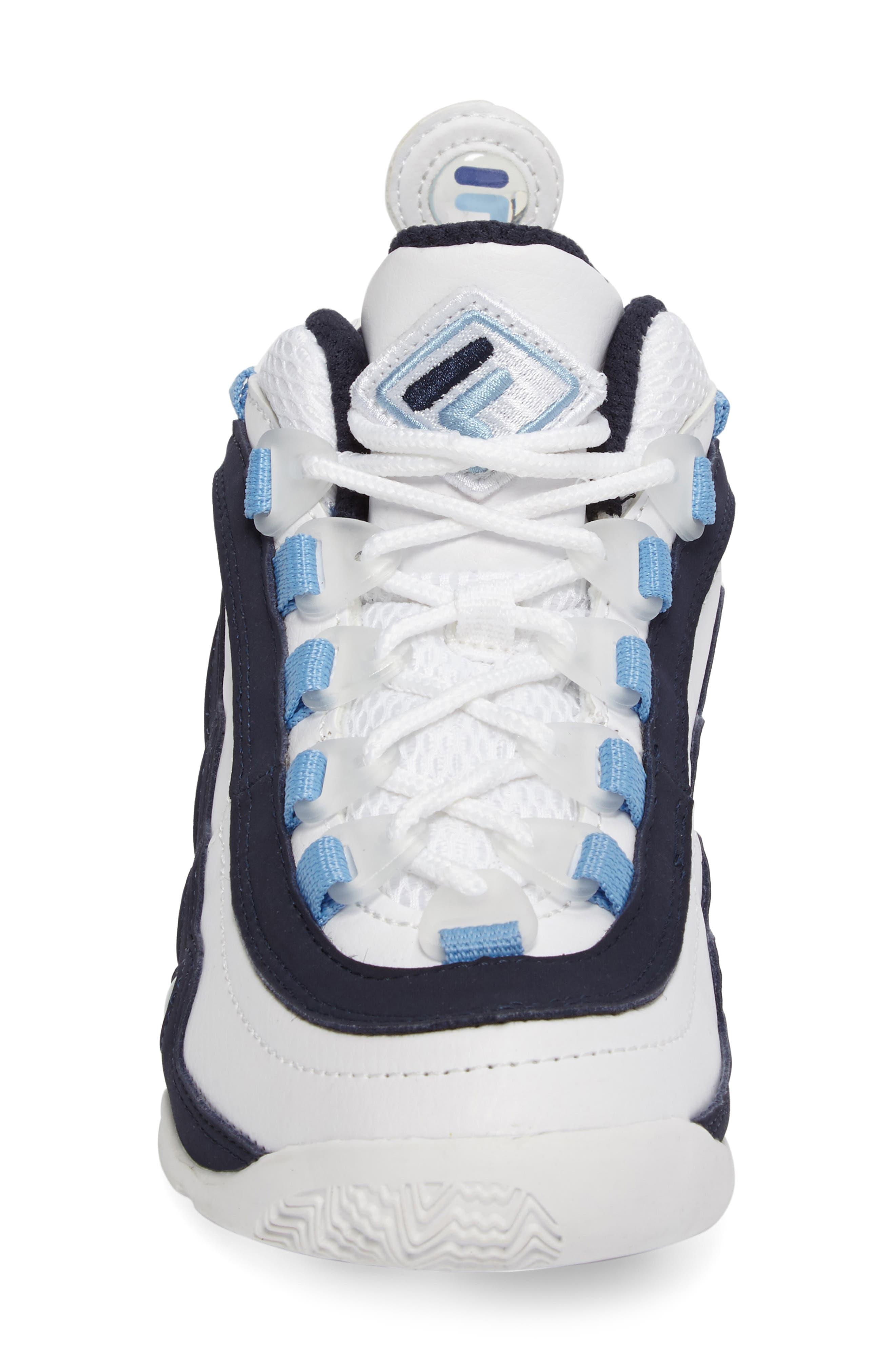 Bubbles Mid Top Sneaker,                             Alternate thumbnail 4, color,                             147