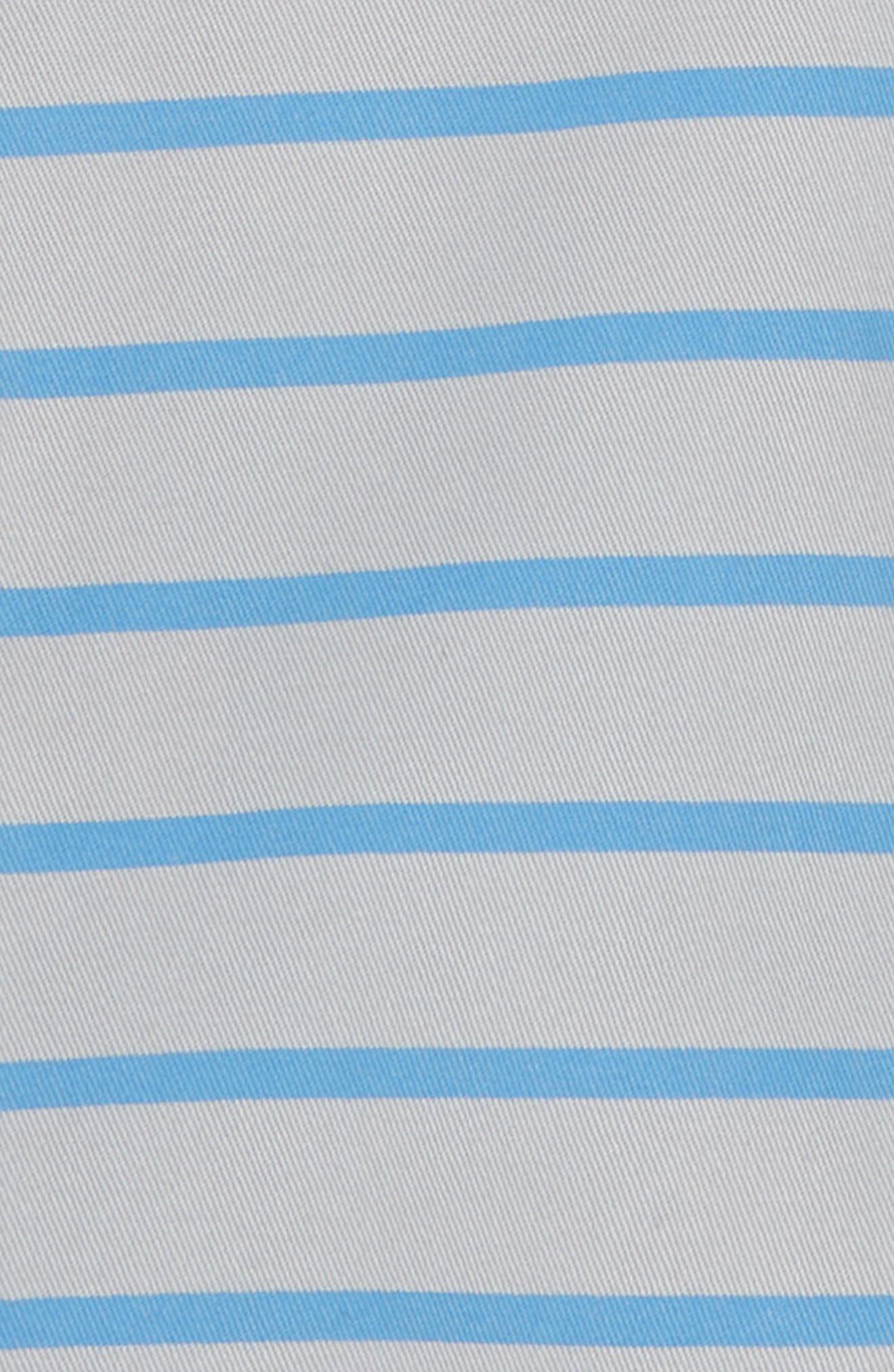 Waiku Stripe Shorts,                             Alternate thumbnail 2, color,                             031