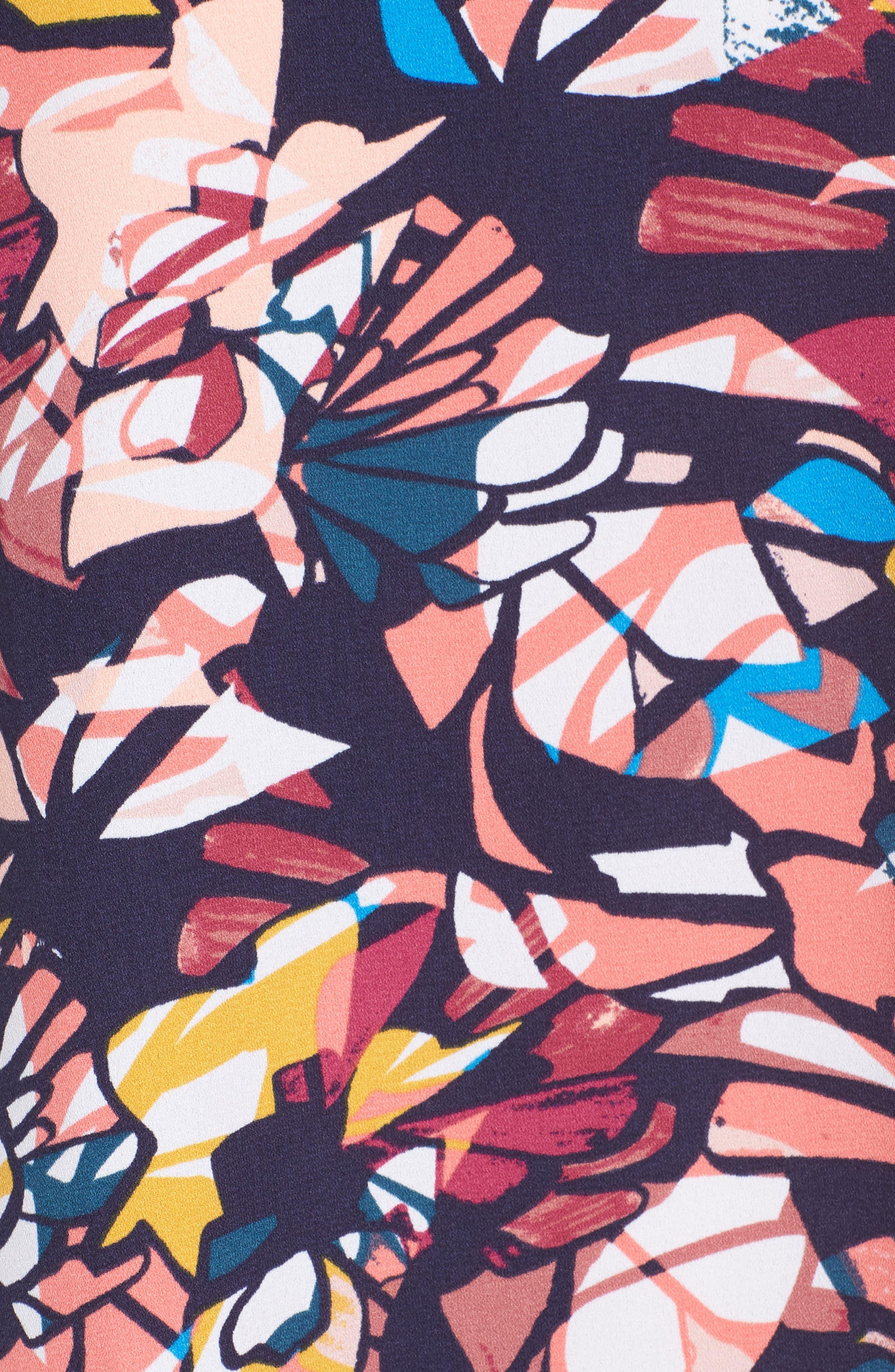 A-Line Dress,                             Alternate thumbnail 118, color,